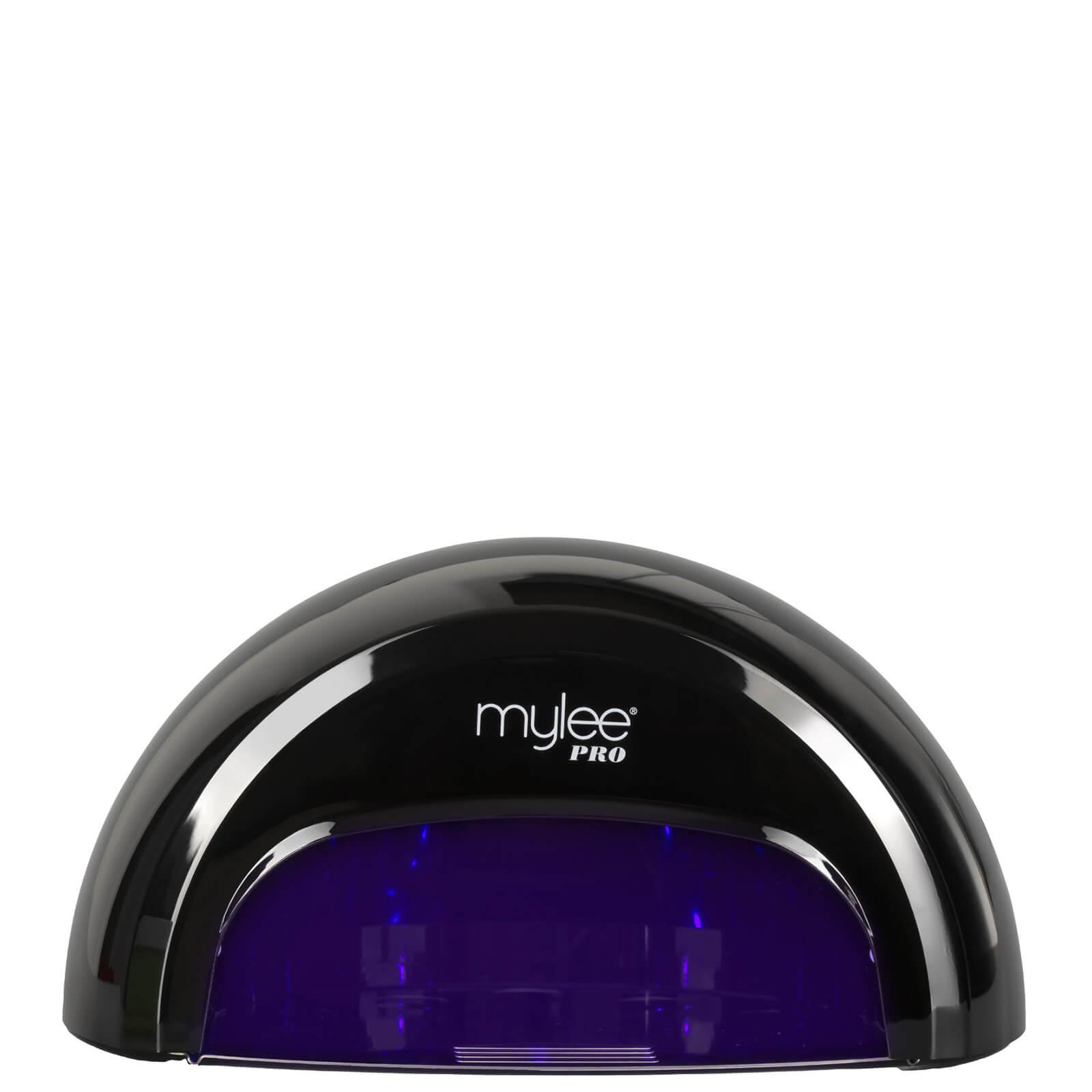 Купить Mylee Pro Salon Series LED Lamp Convex - Black