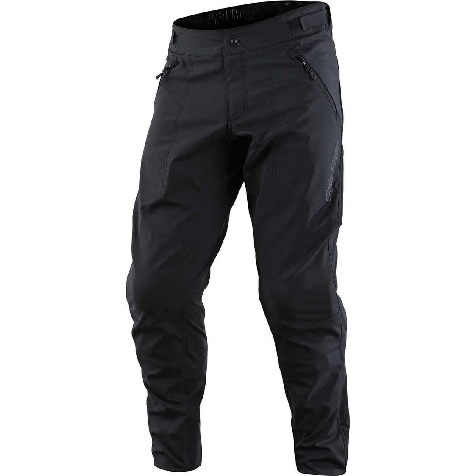 Troy Lee Designs Skyline MTB Pant - 32 - Black