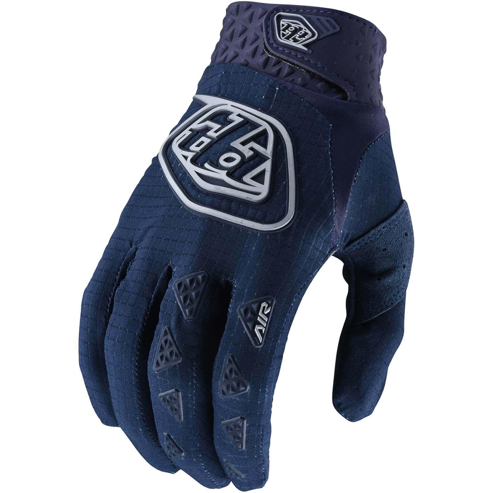 Troy Lee Designs Air 21 MTB Glove - S - Navy