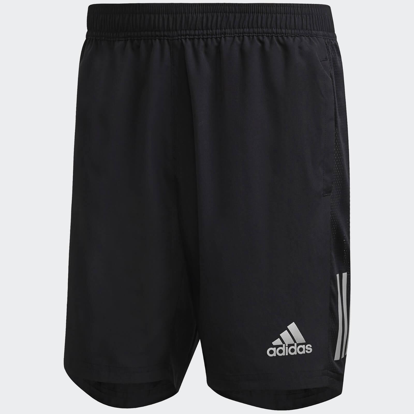 adidas Own The Run 7  Shorts - Black - L