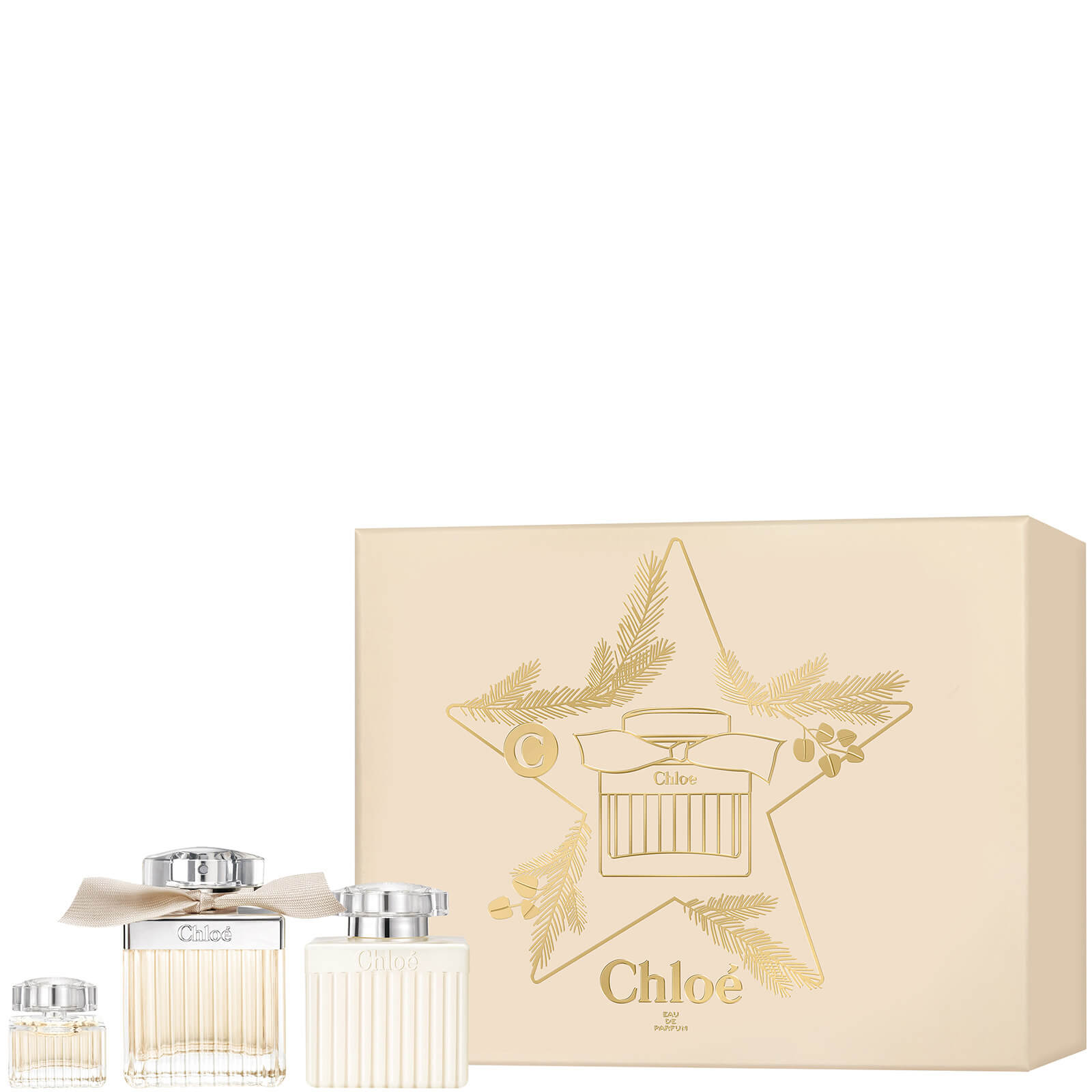 Купить Подарочный набор Chloé Signature Eau De Parfum 75 мл