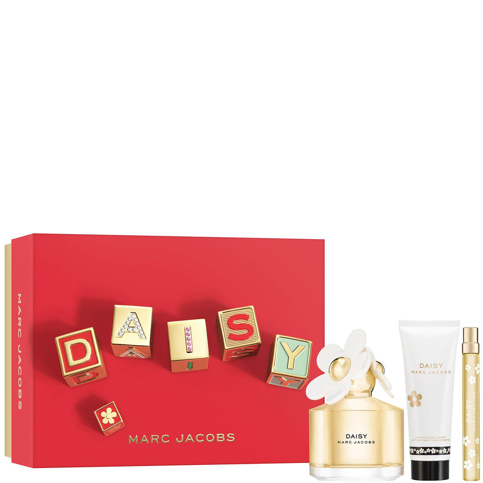 Купить Marc Jacobs Daisy Eau de Toilette 100ml Gift Set
