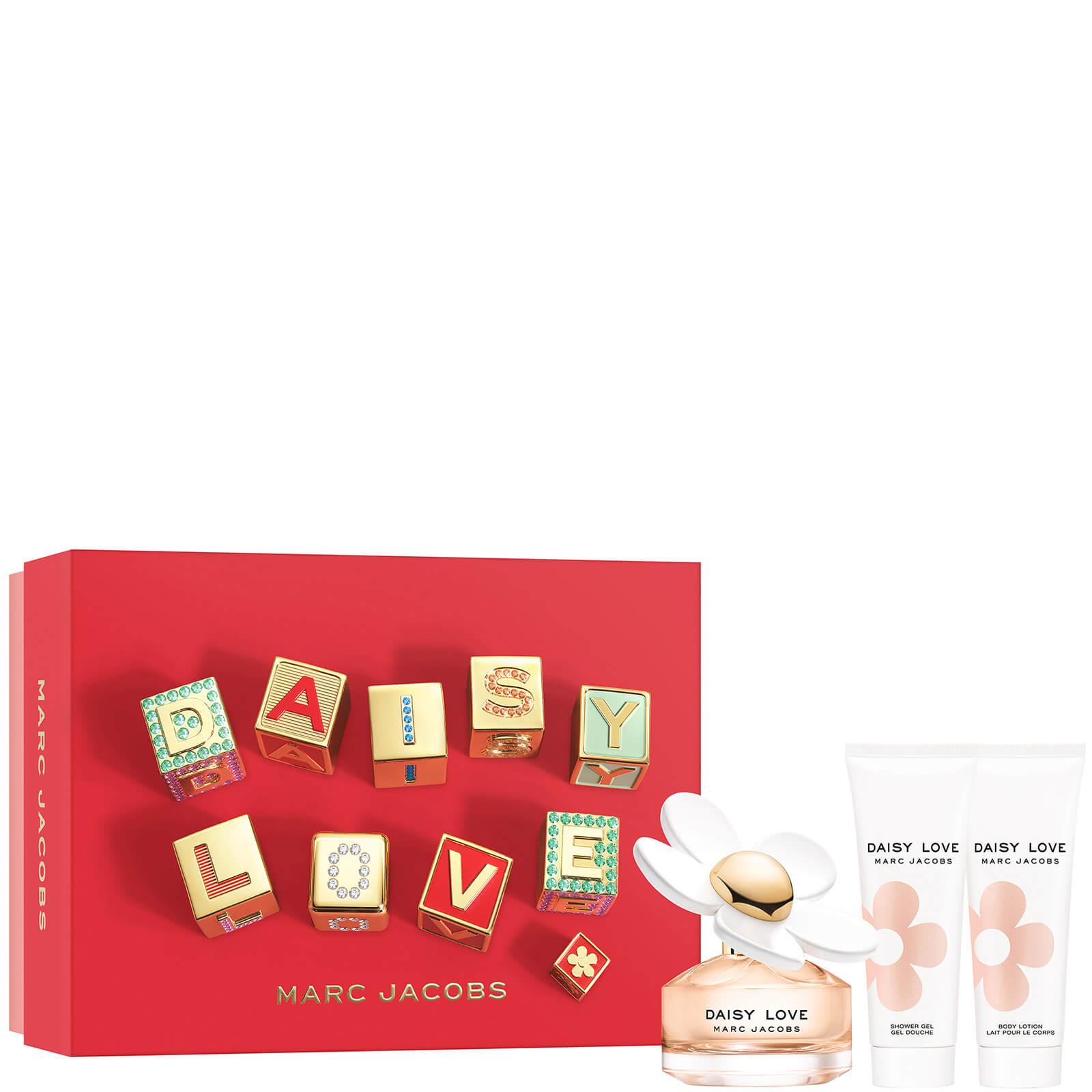 Купить Подарочный набор Marc Jacobs Love Eau de Toilette 50ml