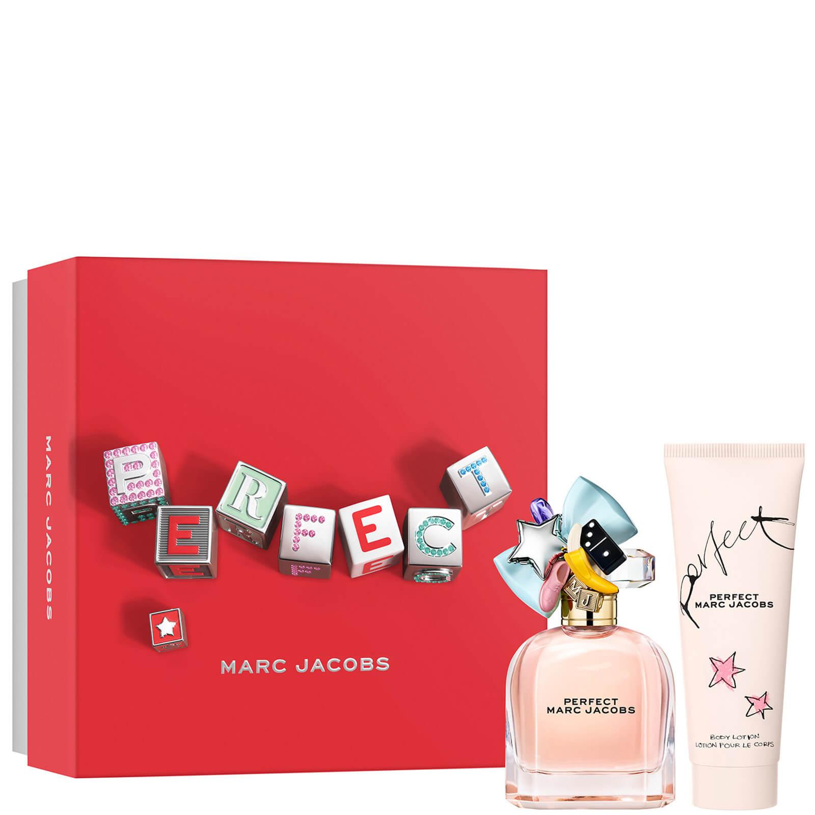 Купить Подарочный набор Marc Jacobs Perfect Eau de Parfum 50ml