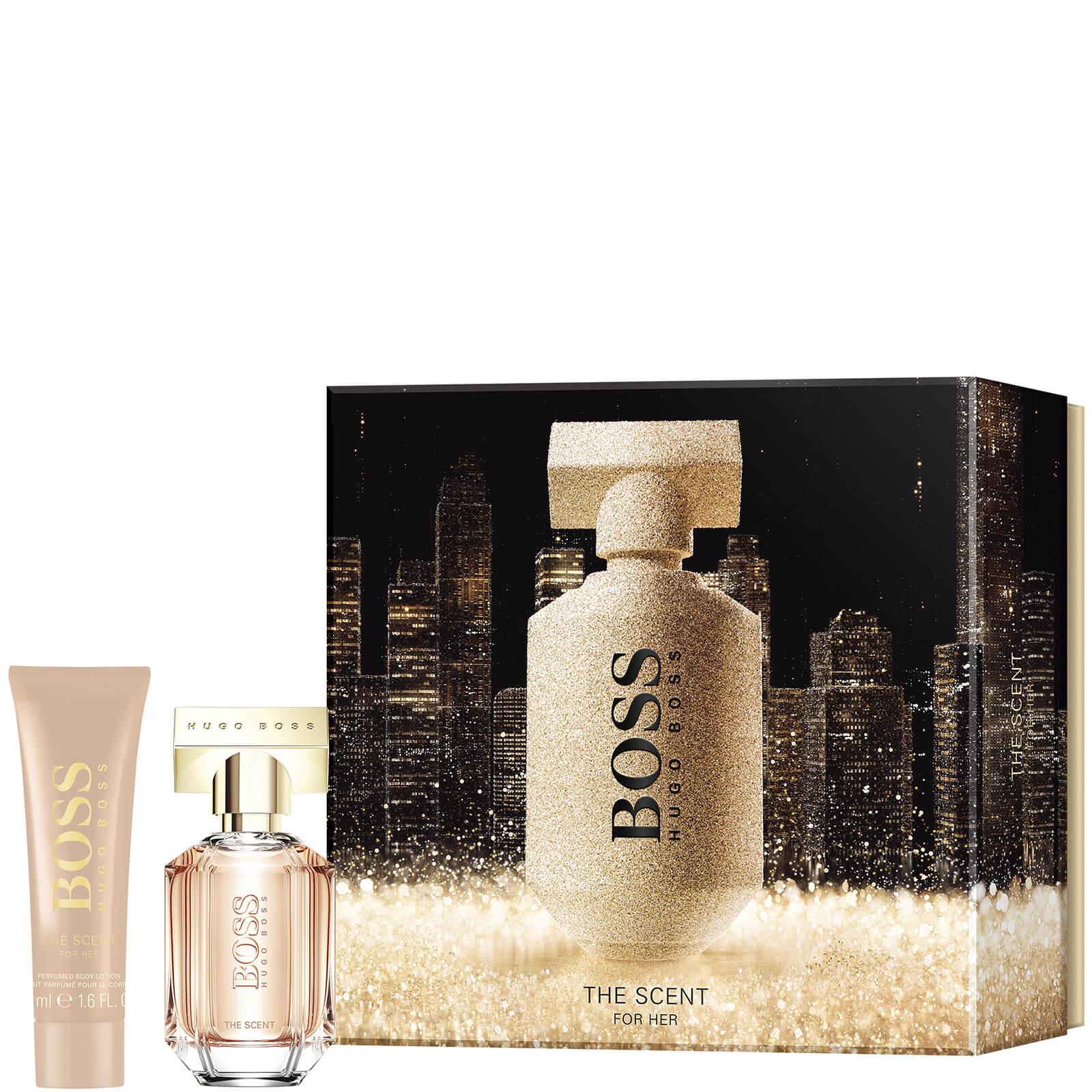 Купить Подарочный набор HUGO BOSS The Scent For Her Eau de Parfum 30ml