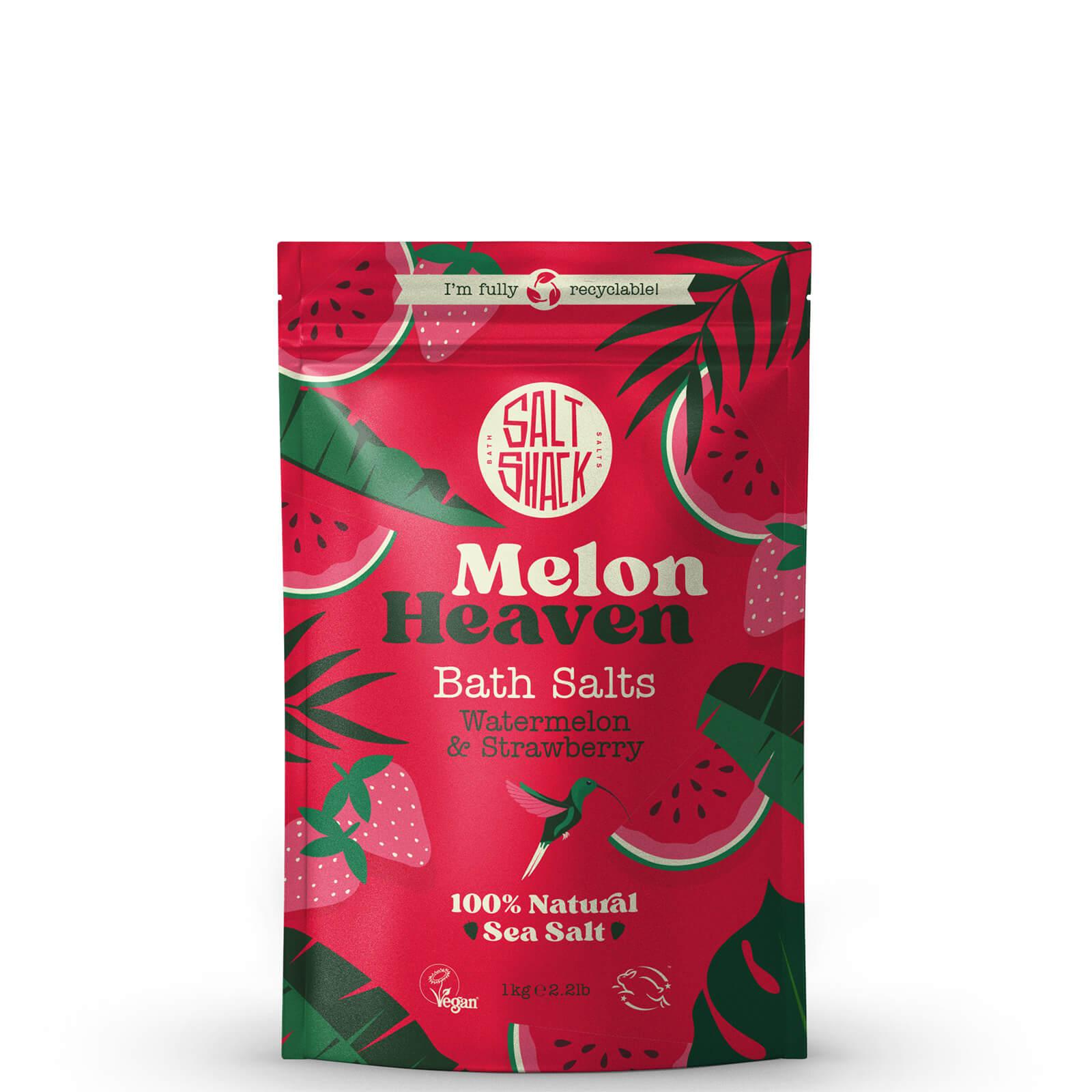 Купить Westlab Salt Shack Melon Heaven 1kg