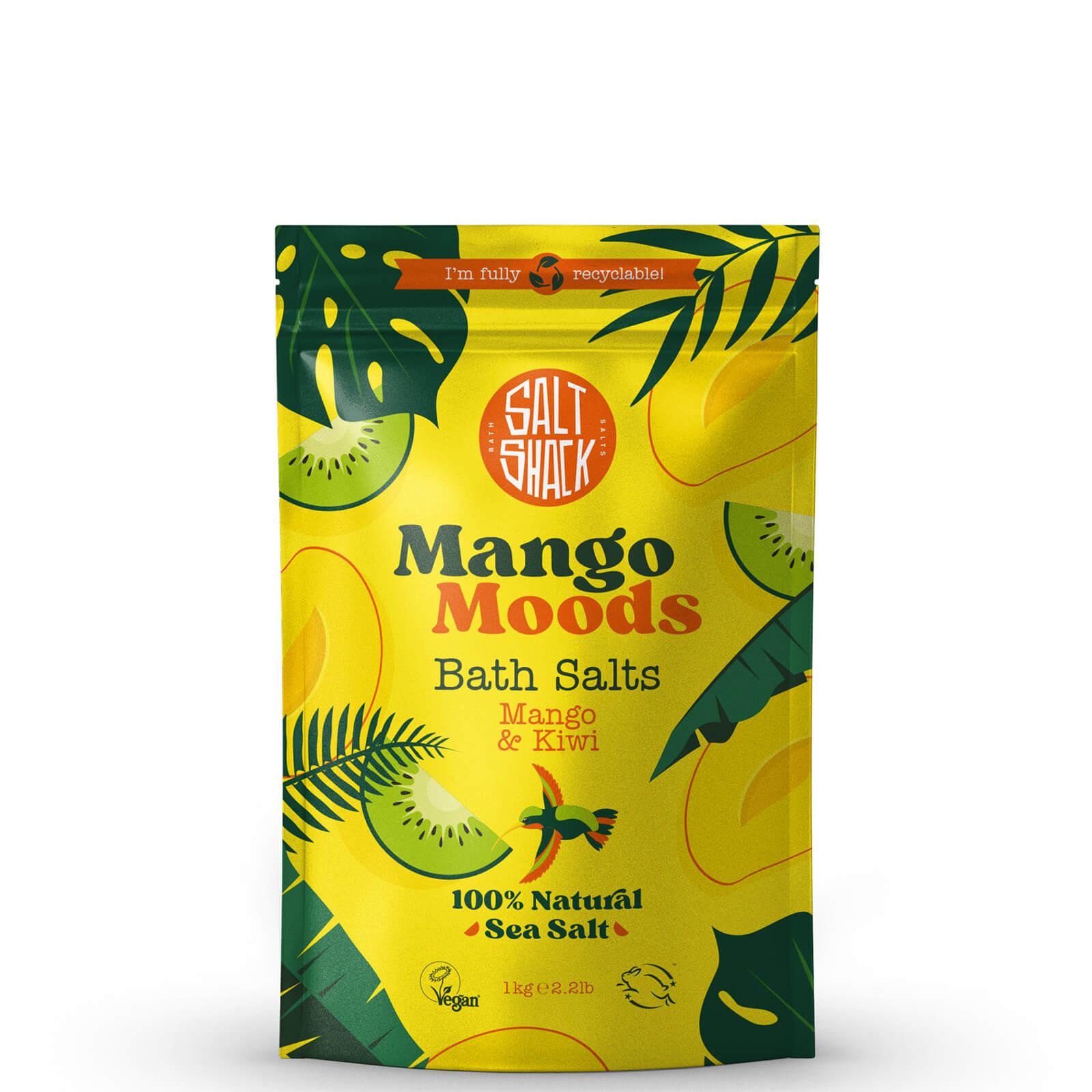 Купить Westlab Salt Shack Mango Moods 1kg