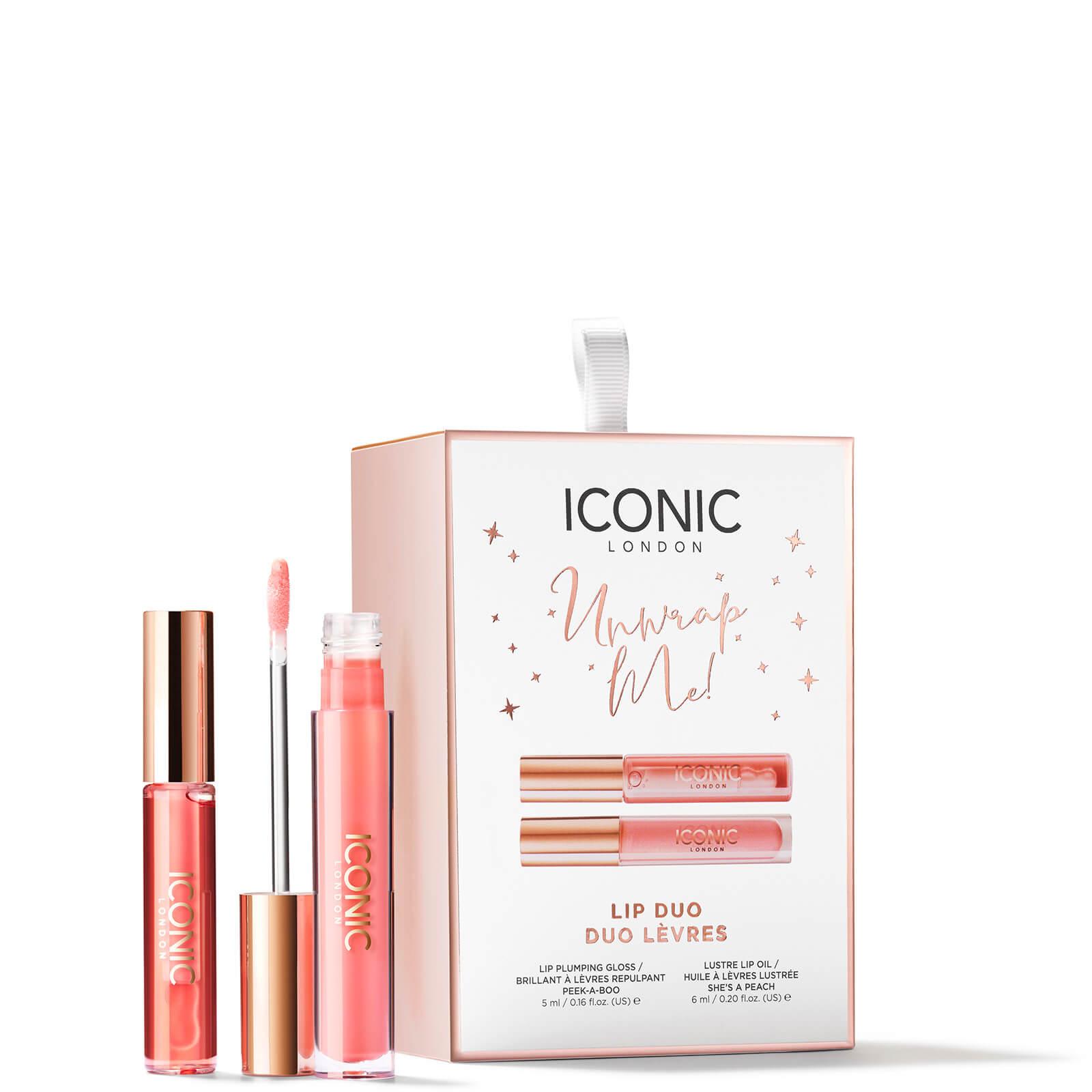 Купить ICONIC London Lip Duo
