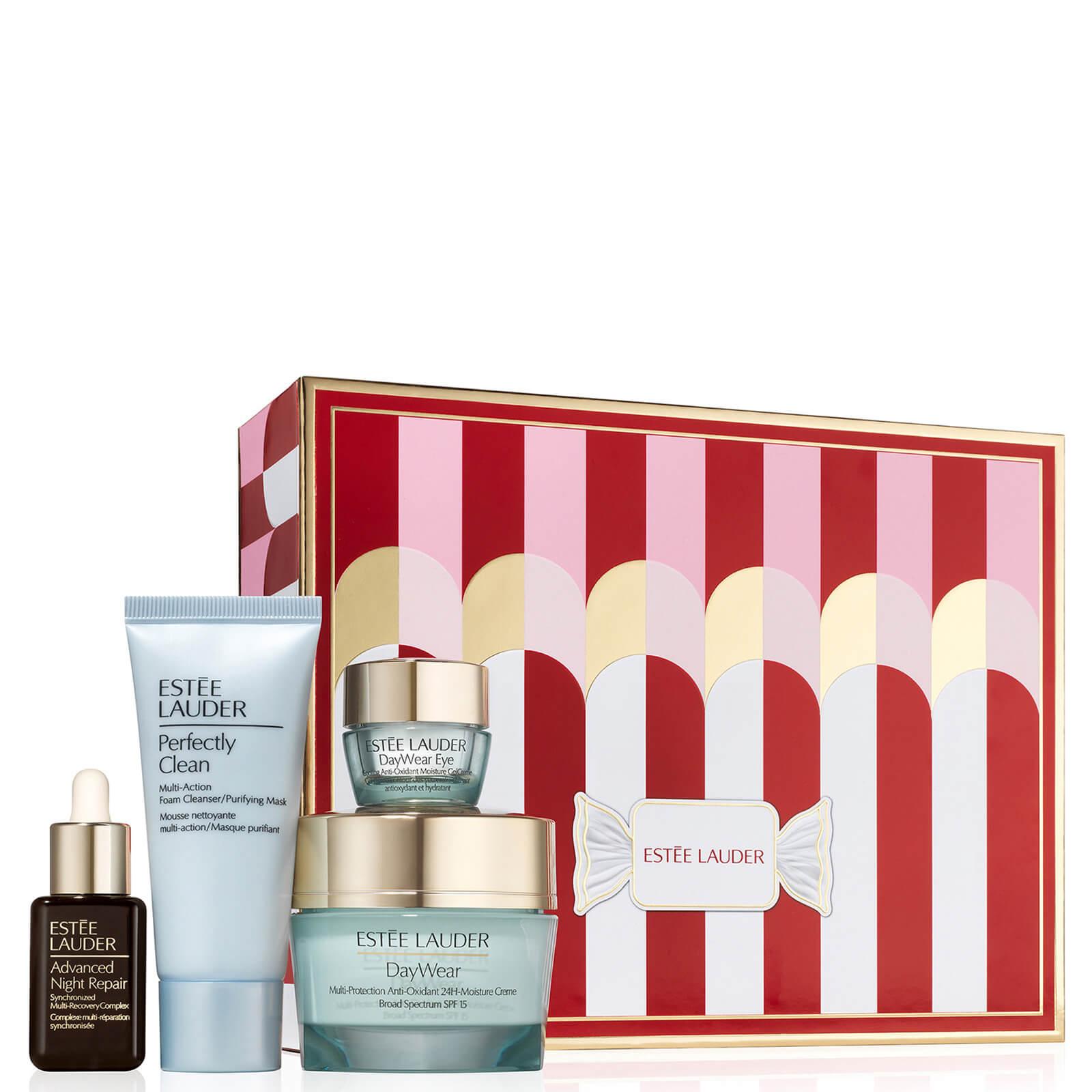 Estée Lauder Protect and Hydrate Skincare Treats Sets