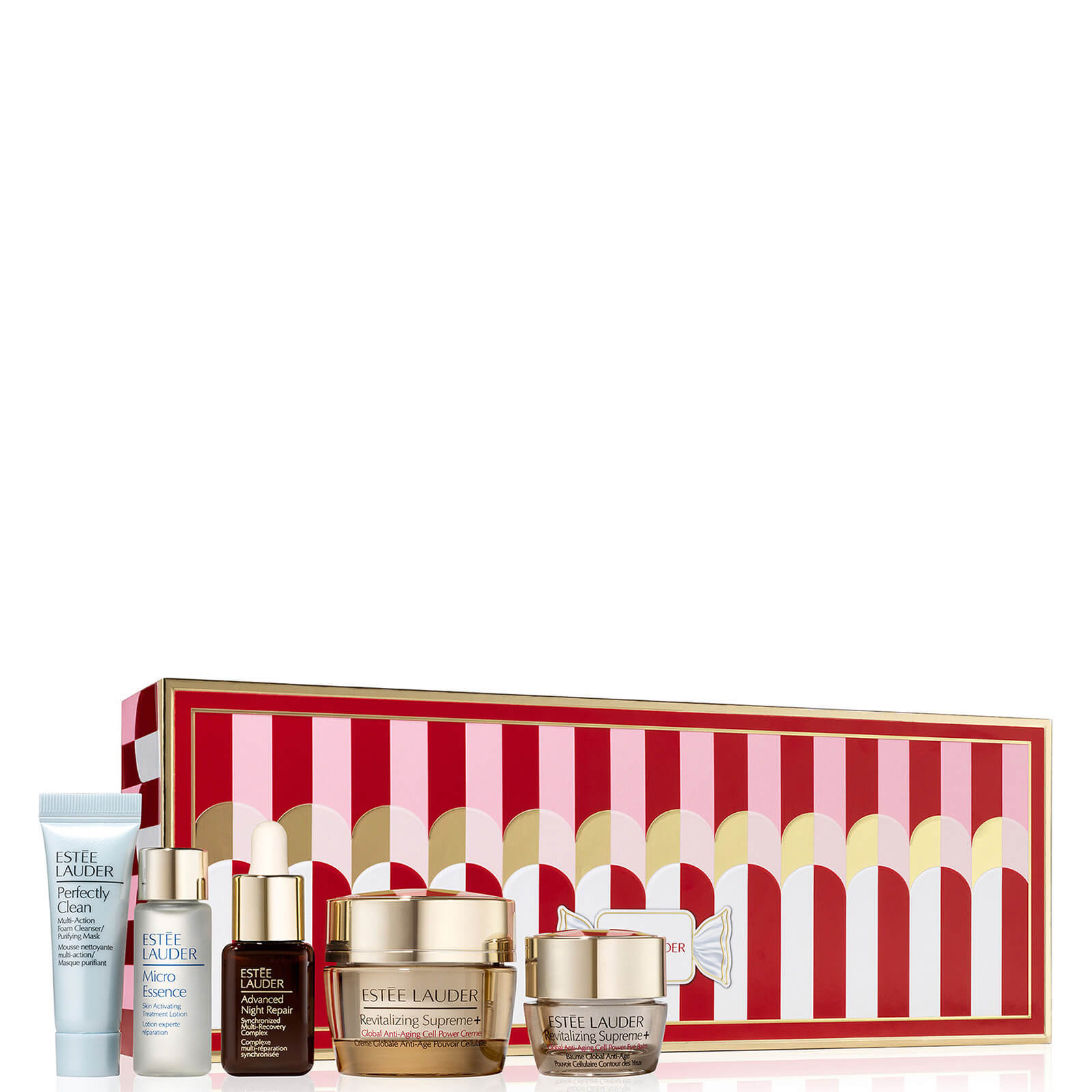 Estée Lauder Youth-Keepers Firm, Lift and Hydrate