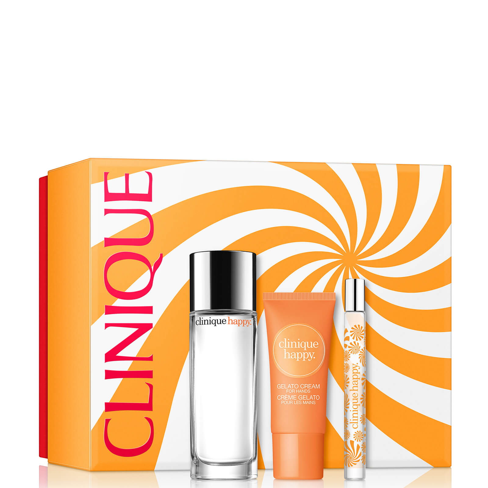 Clinique Wear It and Be Happy Set (Worth £53.10)