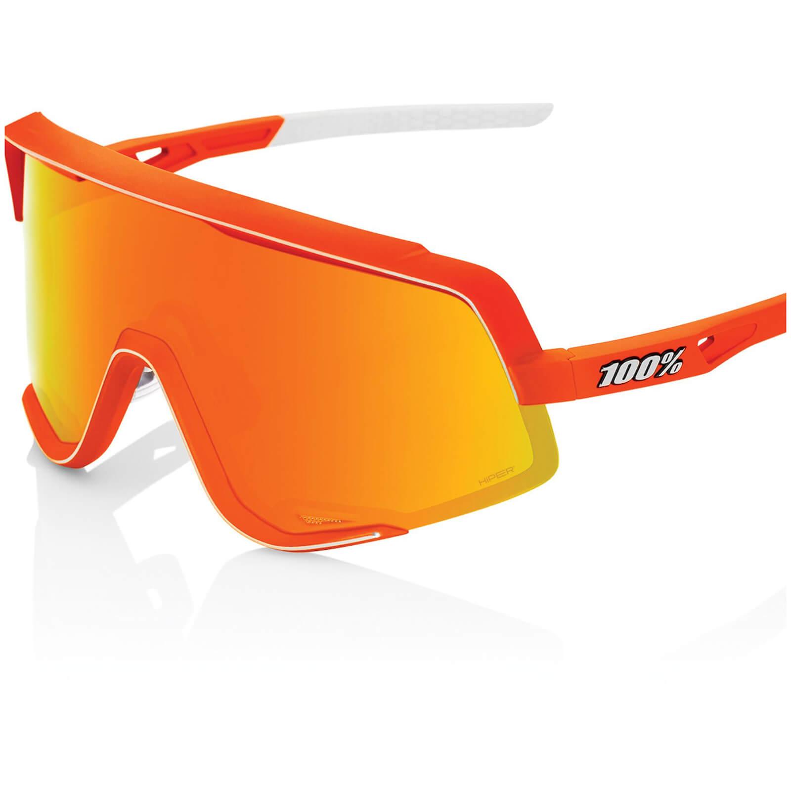 100% S2 Sunglasses With Smoke Lens - Tact Black