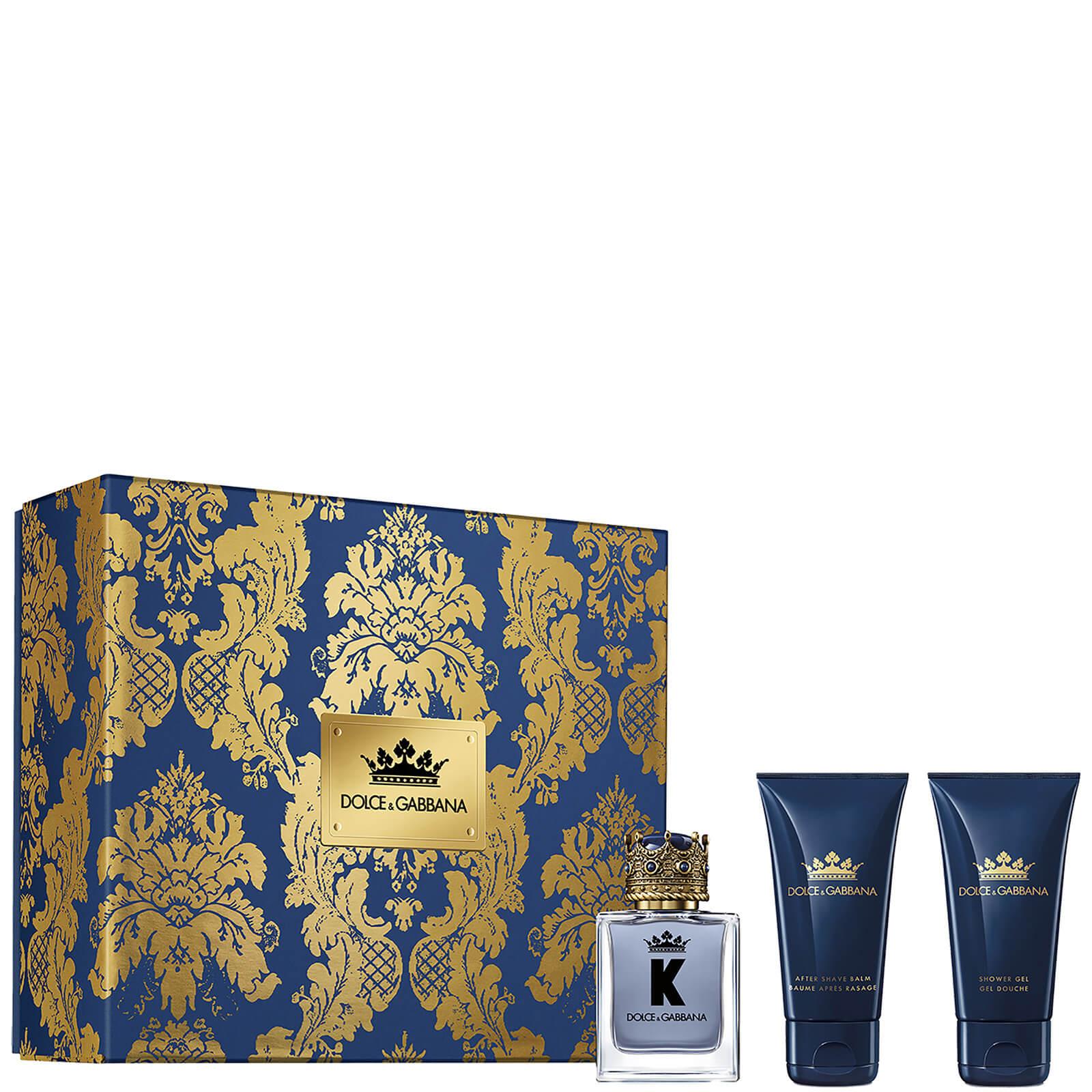 Image of Dolce&Gabbana K Eau de Toilette Set - 50ml