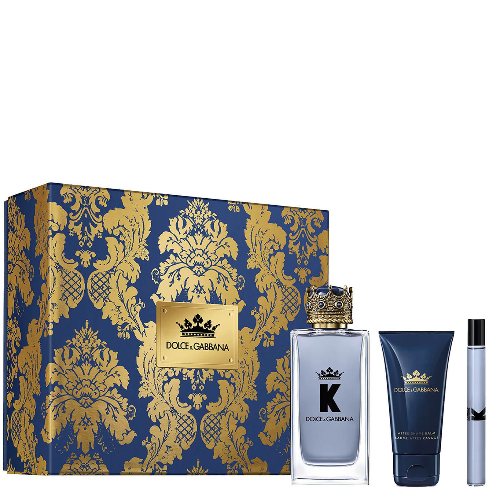 Image of Dolce&Gabbana Exclusive K Eau de Toilette Set - 100ml