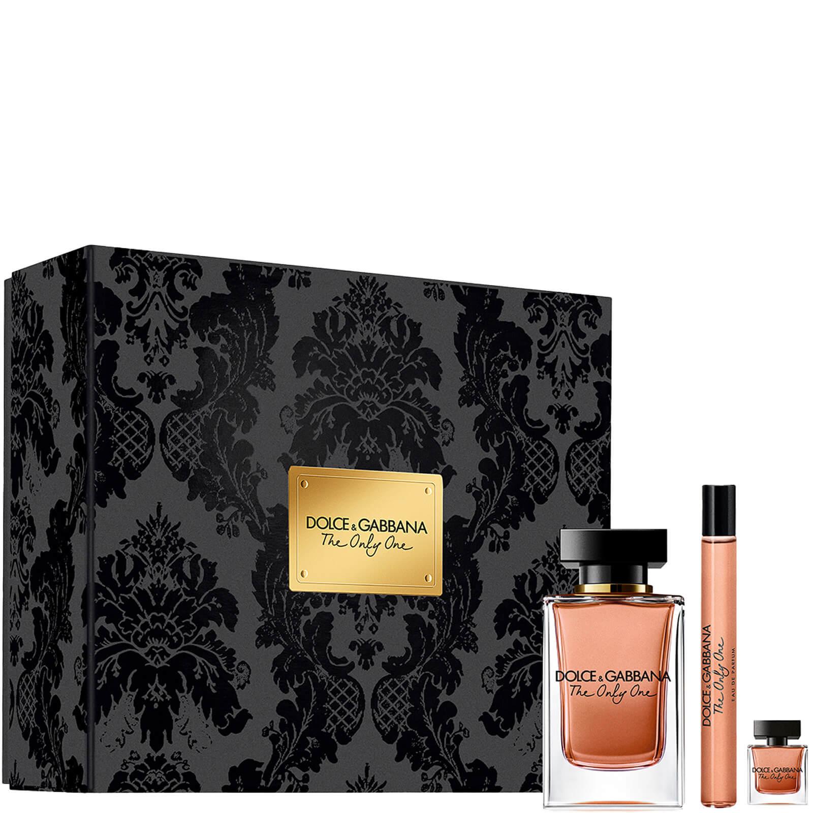 Dolce&Gabbana The Only One Eau de Parfum Travel Set
