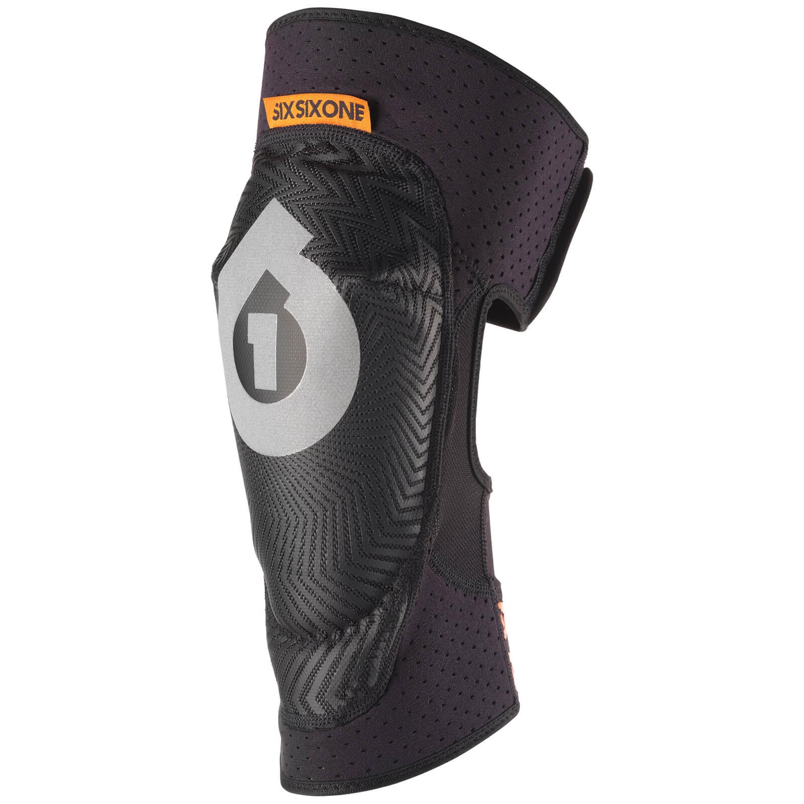SixSixOne Comp AM Knee Pads - S