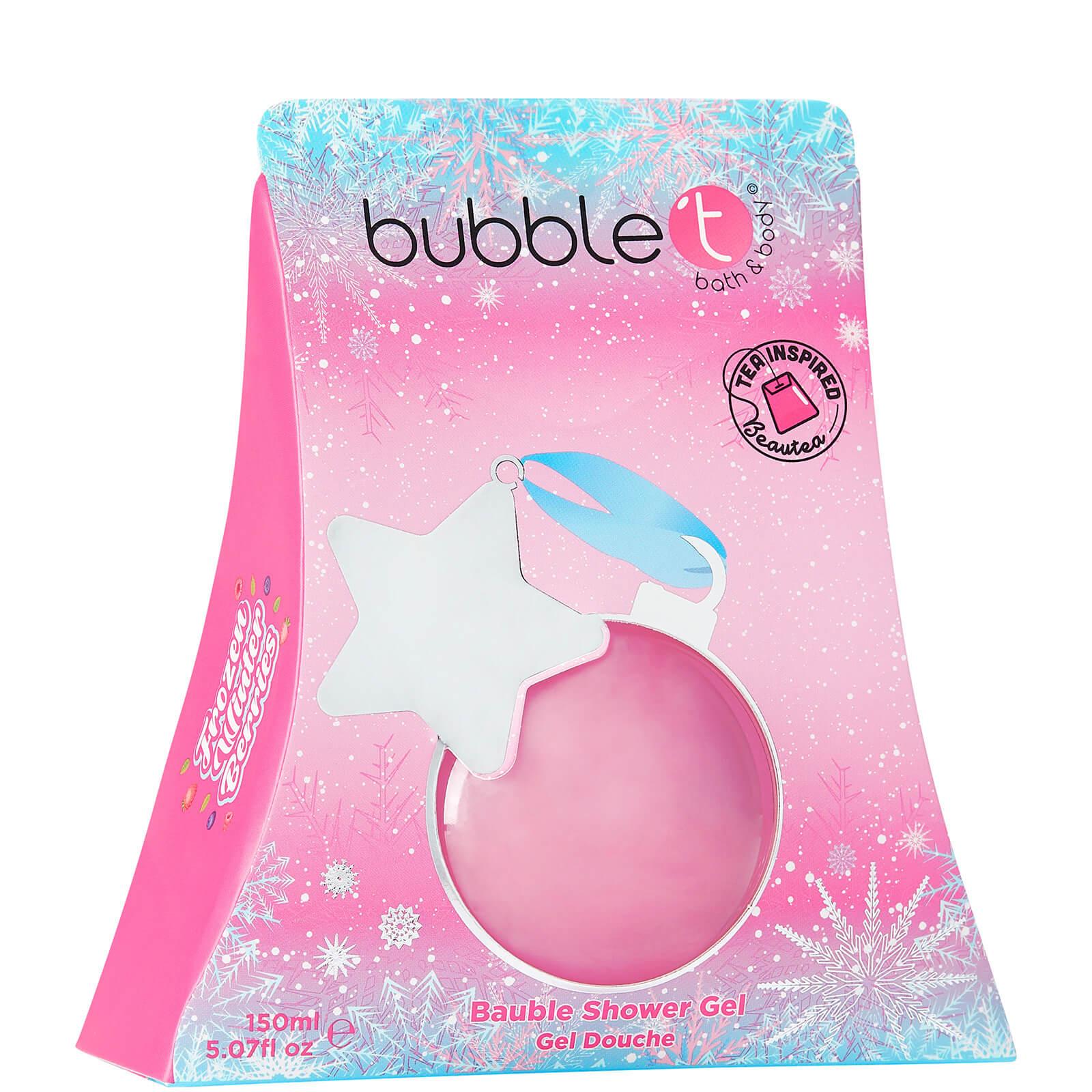 Купить Bubble T Cosmetics Frozen Winter Berries Насадка для ванны и душа