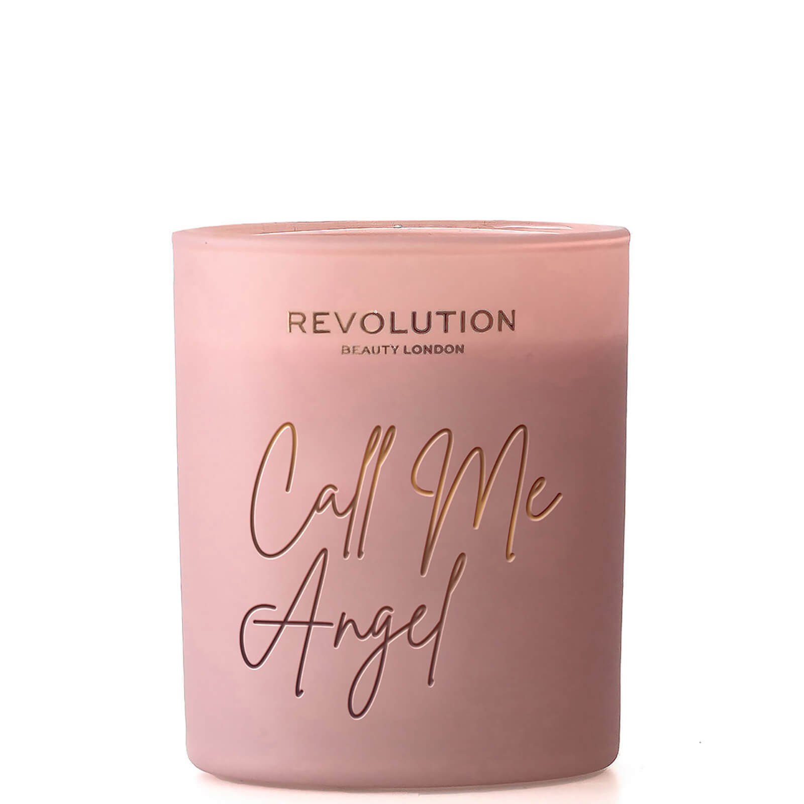 Revolution Home Call Me Angel Scented Candle 10g