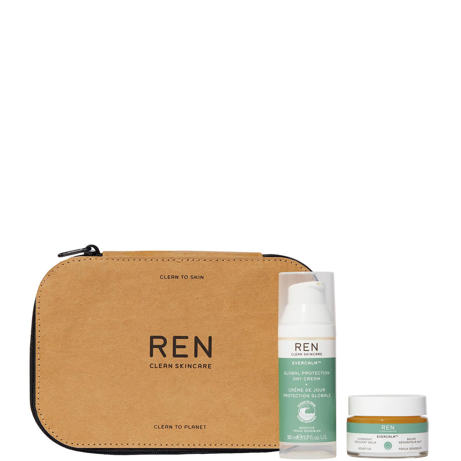 REN Clean Skincare All is Calm Set