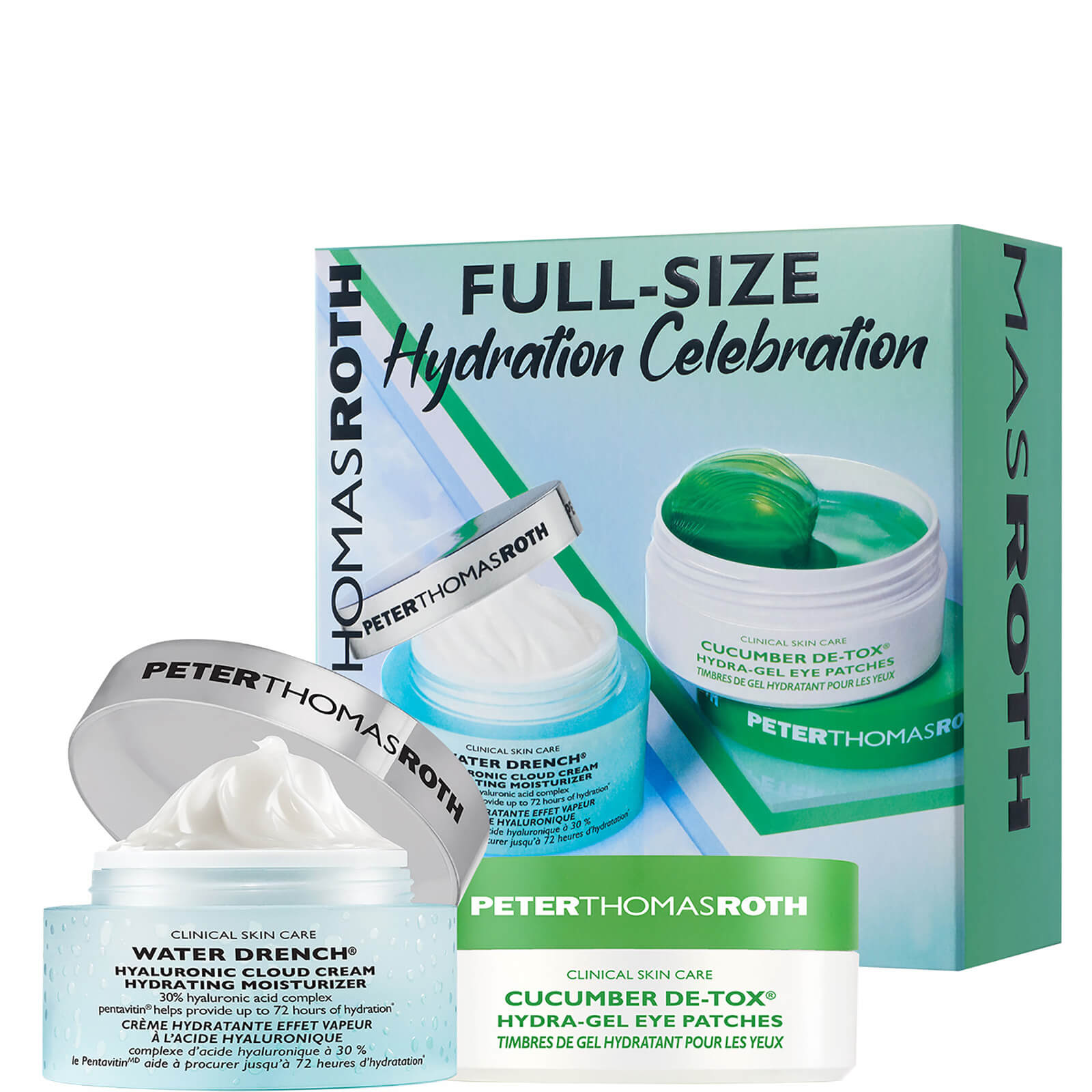 Купить Peter Thomas Roth Hydration Celebration Kit