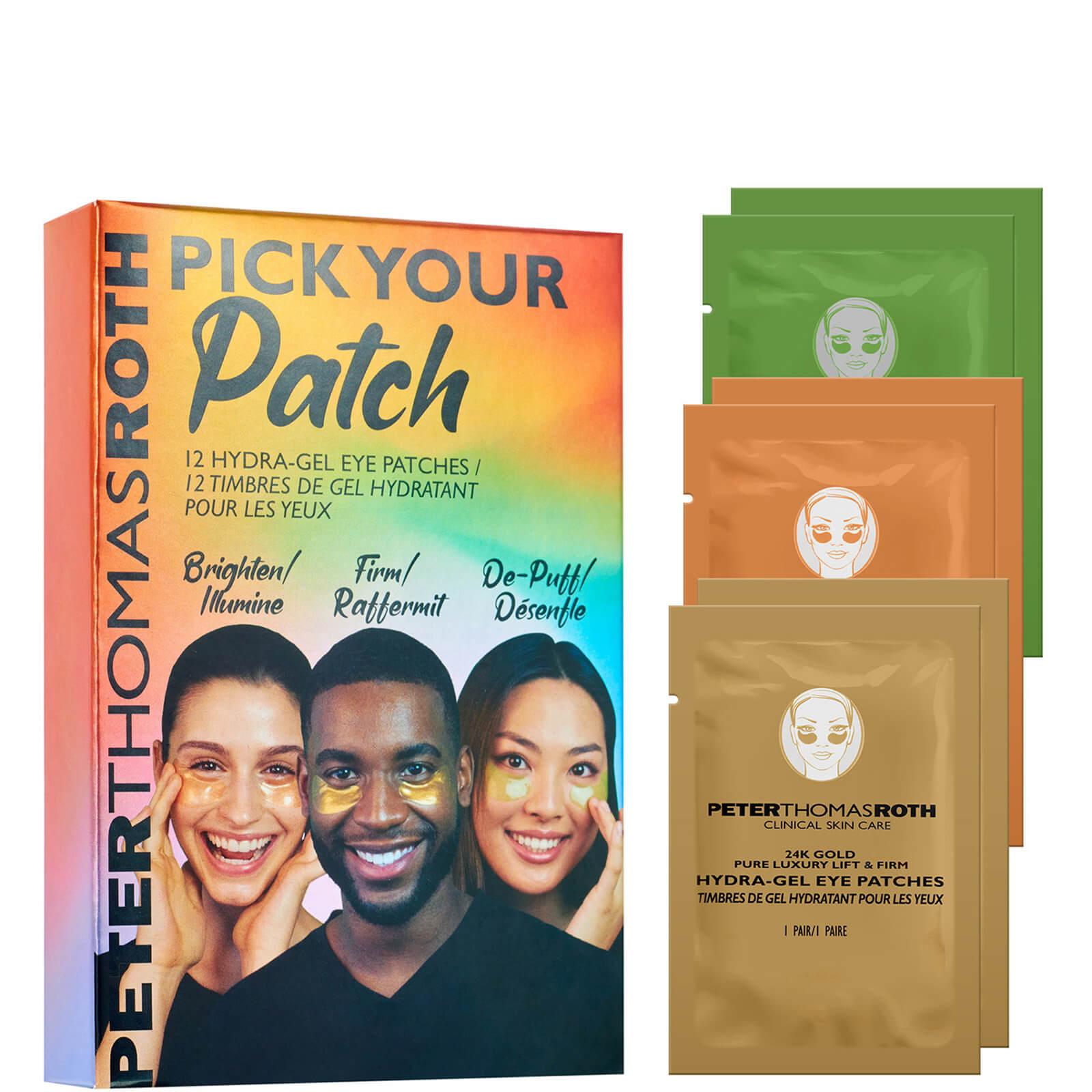 Купить Peter Thomas Roth Pick Your Patch