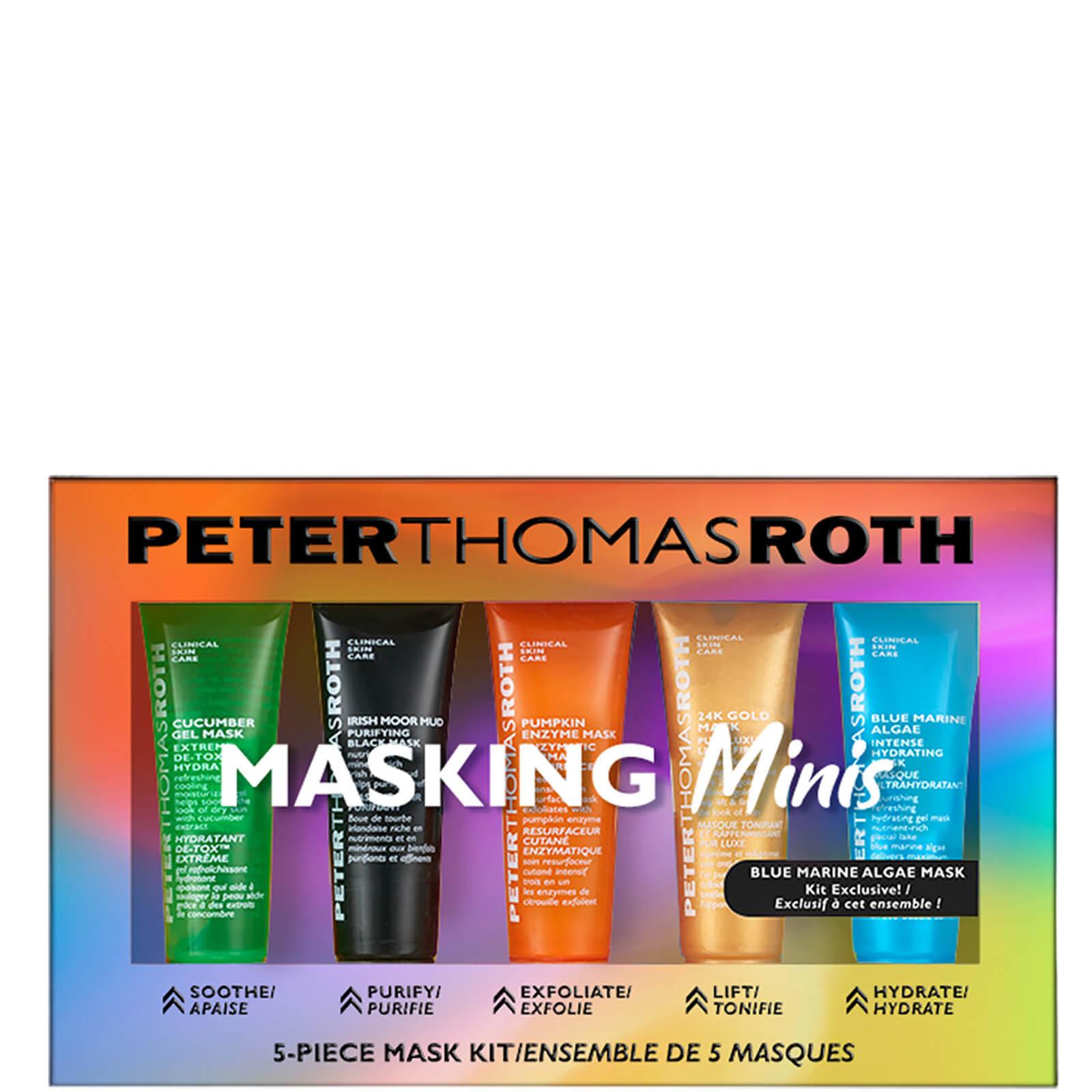 Купить Peter Thomas Roth Masking Minis Kit