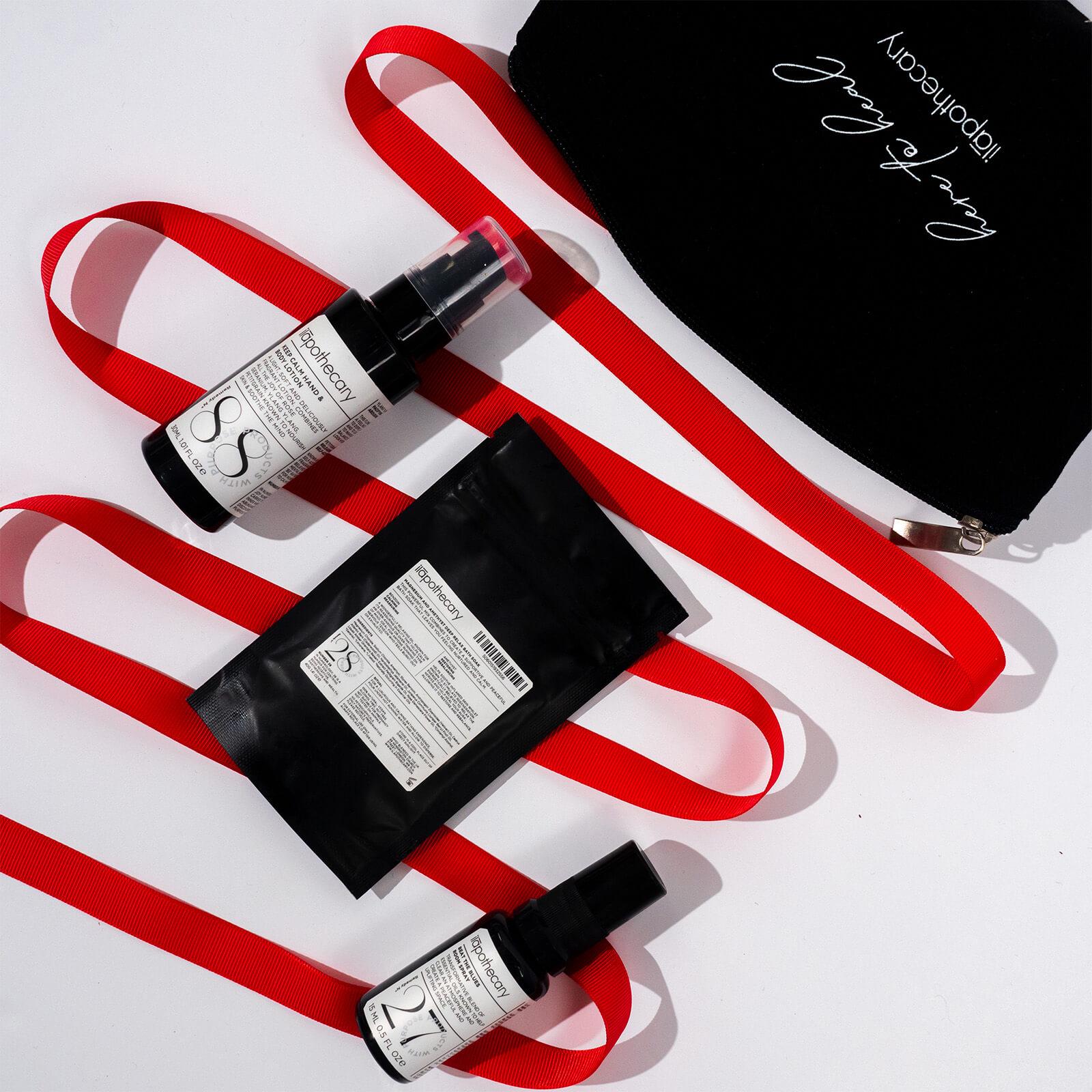 Купить Набор мешочков для снятия стресса ilapothecary