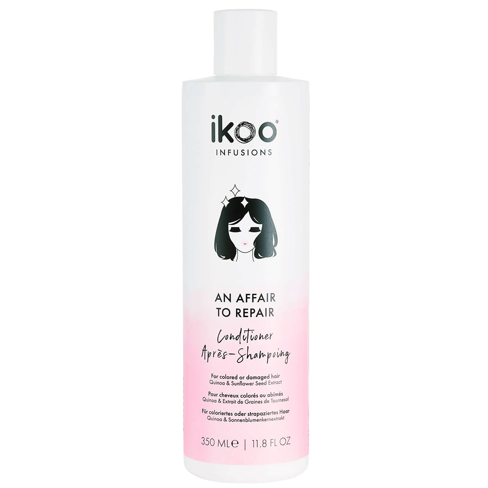 ikoo Conditioner An Affair to Repair 350ml