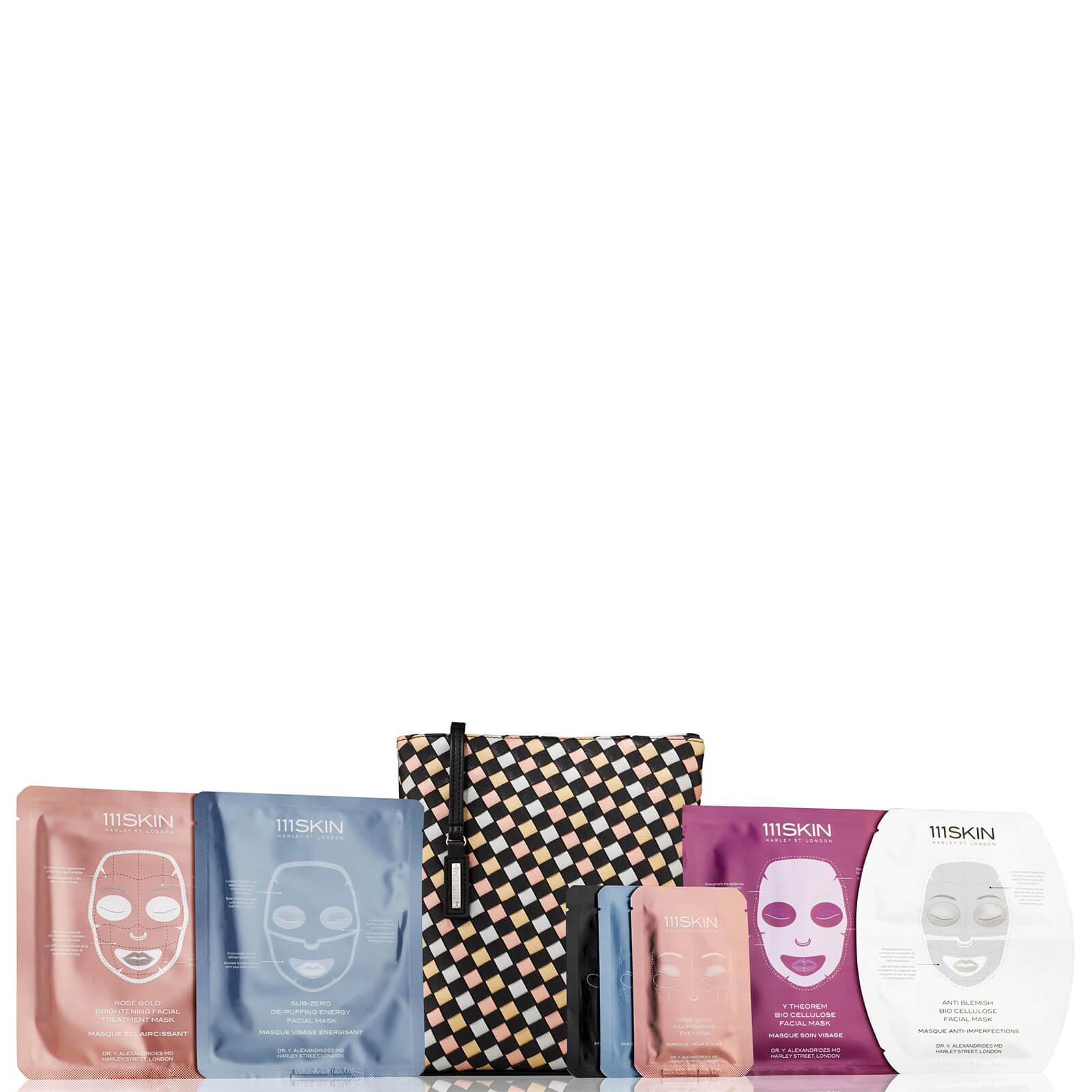 Image of 111SKIN Sacchetto per mascheratura di fogli preziosi