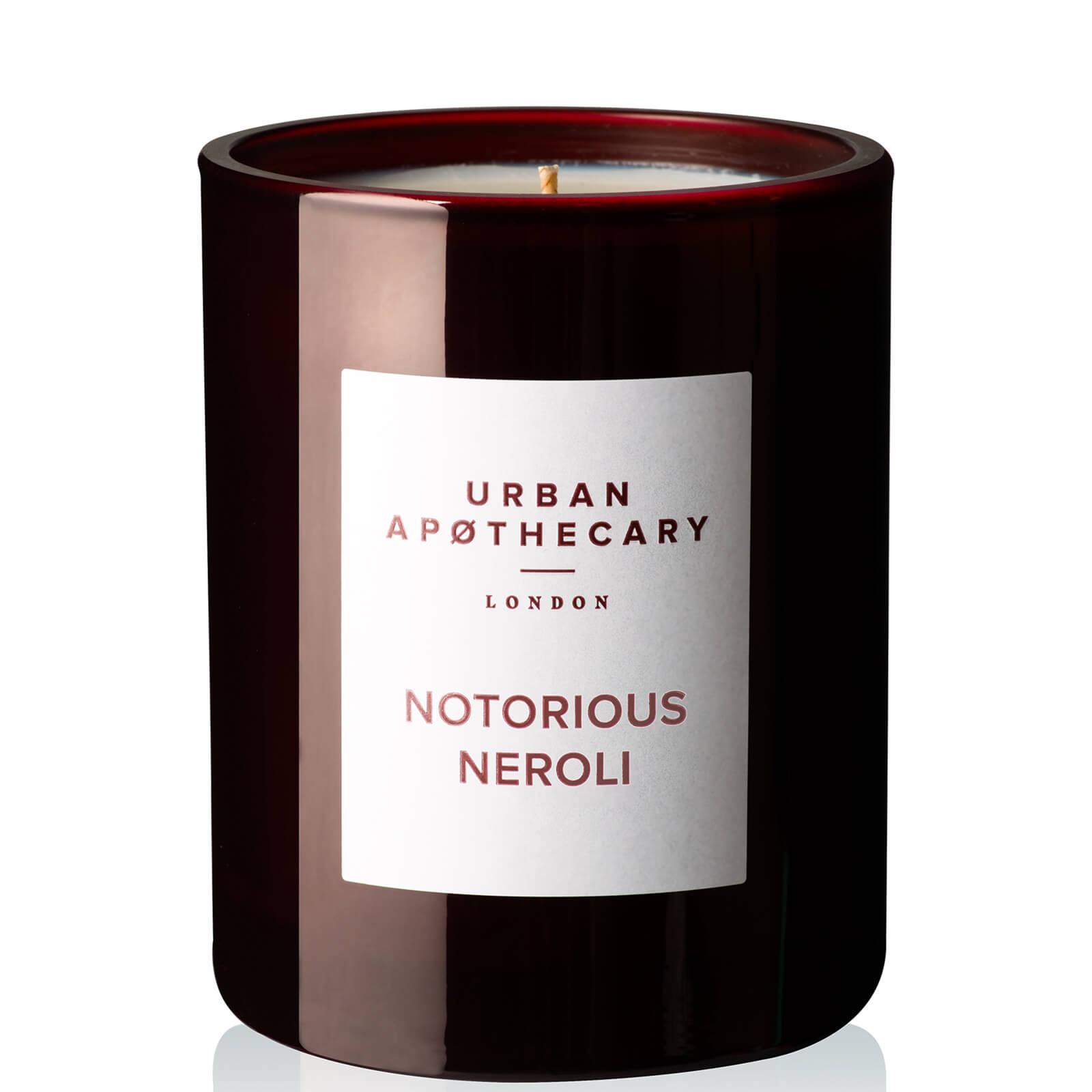 Urban Apothecary Notorious Neroli Luxury Candle 300g