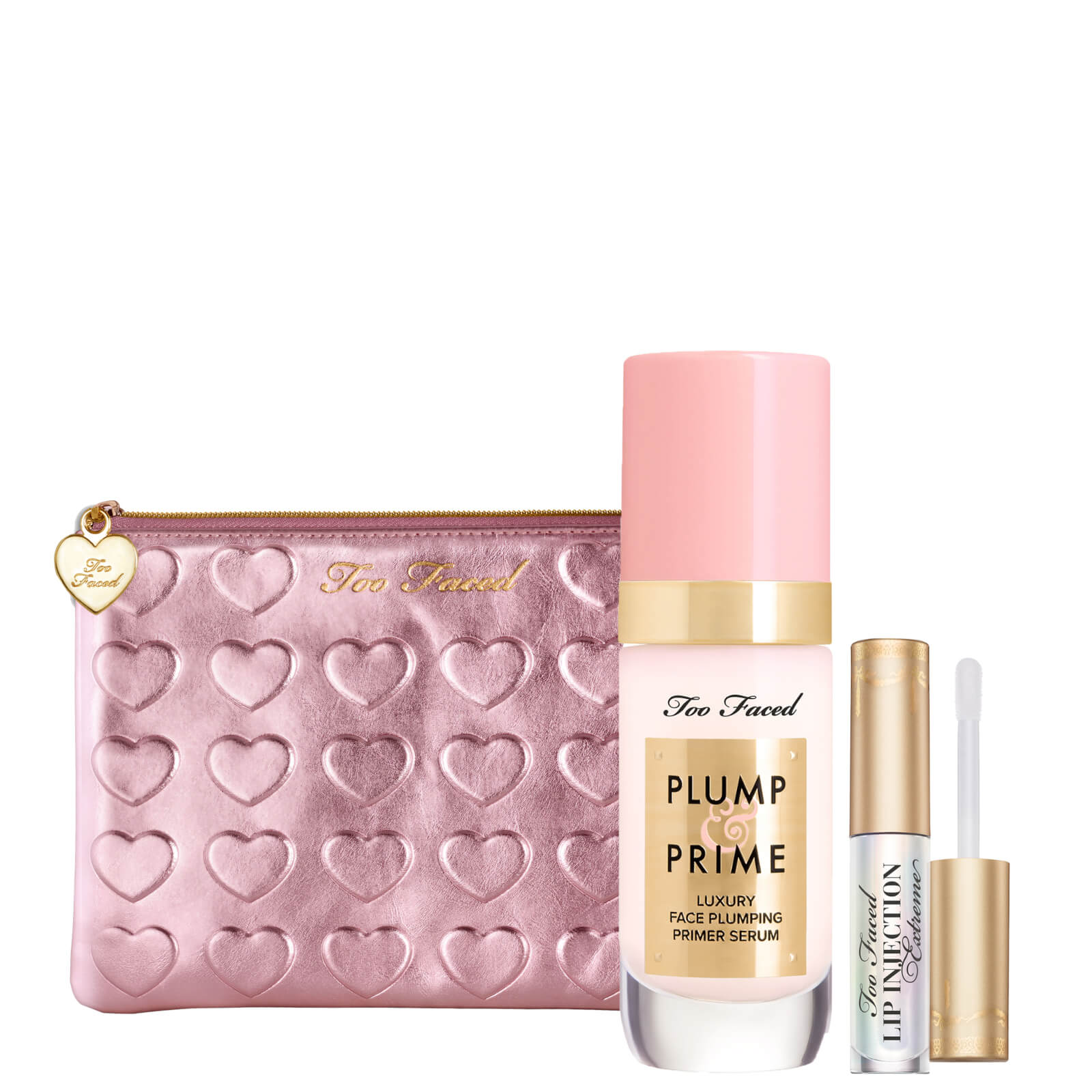 Too Faced Plump and Prime Bundle