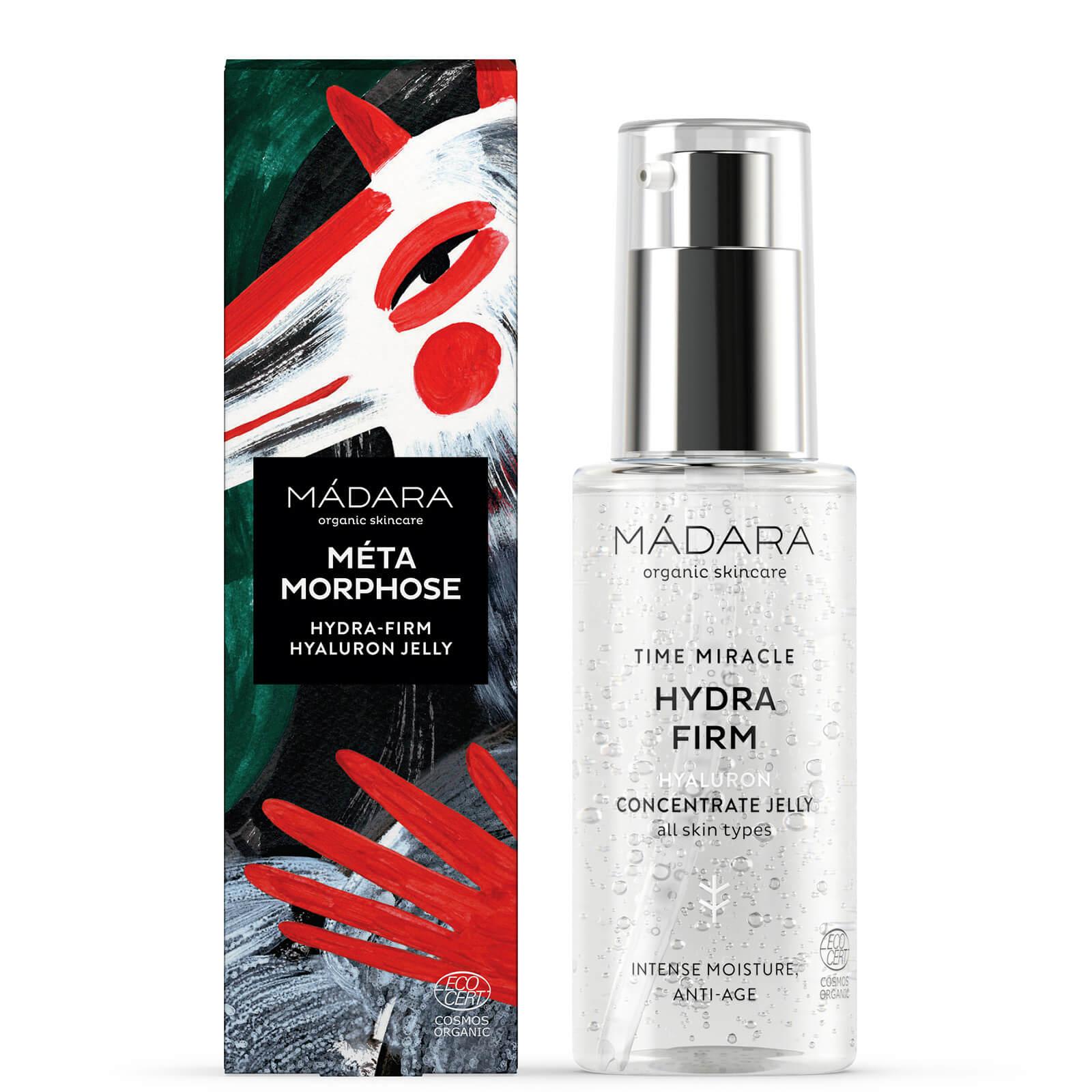 MÁDARA Métamorphose Hydra Firm Hyaluron Concentrate Jelly 75ml