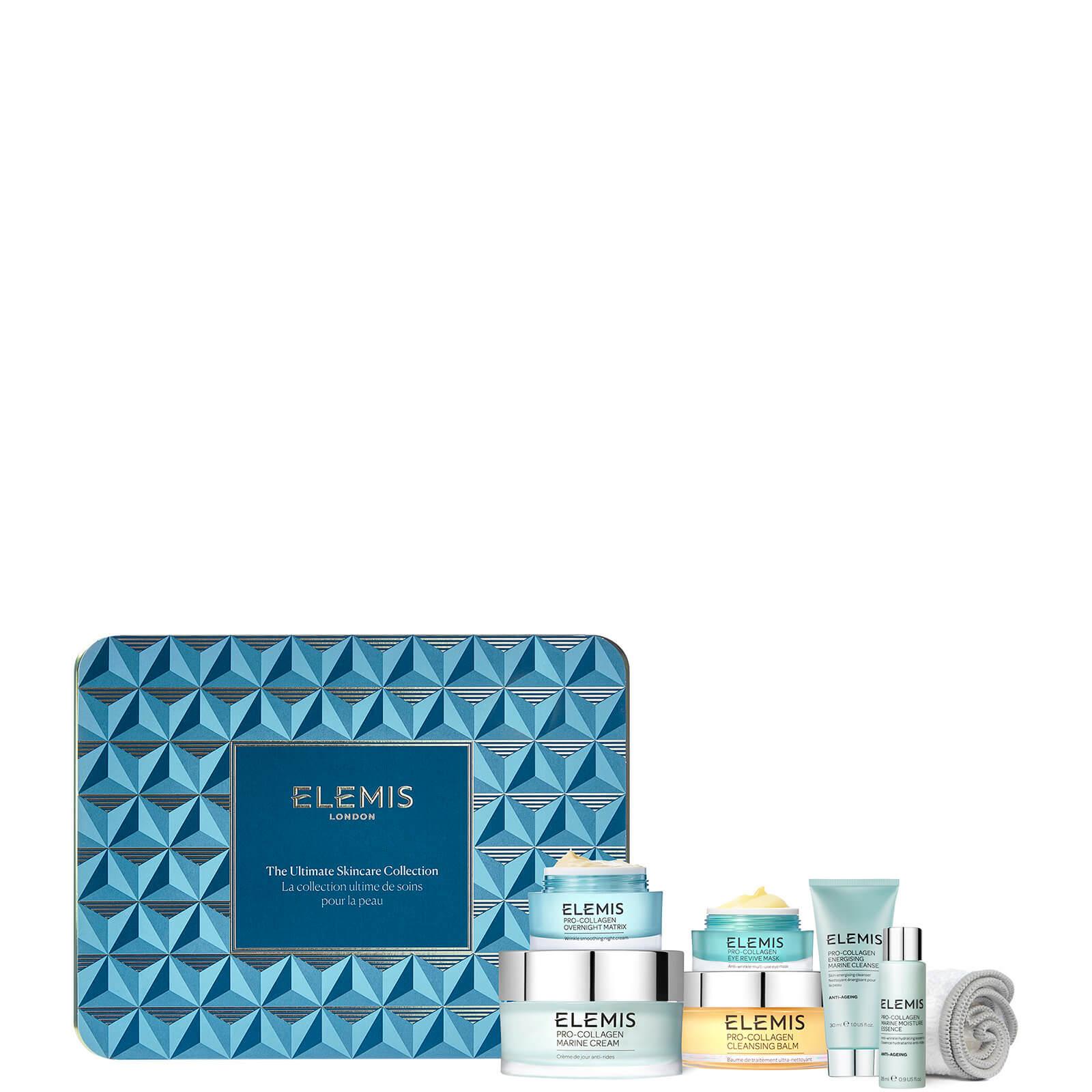 Купить Набор Elemis: Предельная коллекция по уходу за кожей