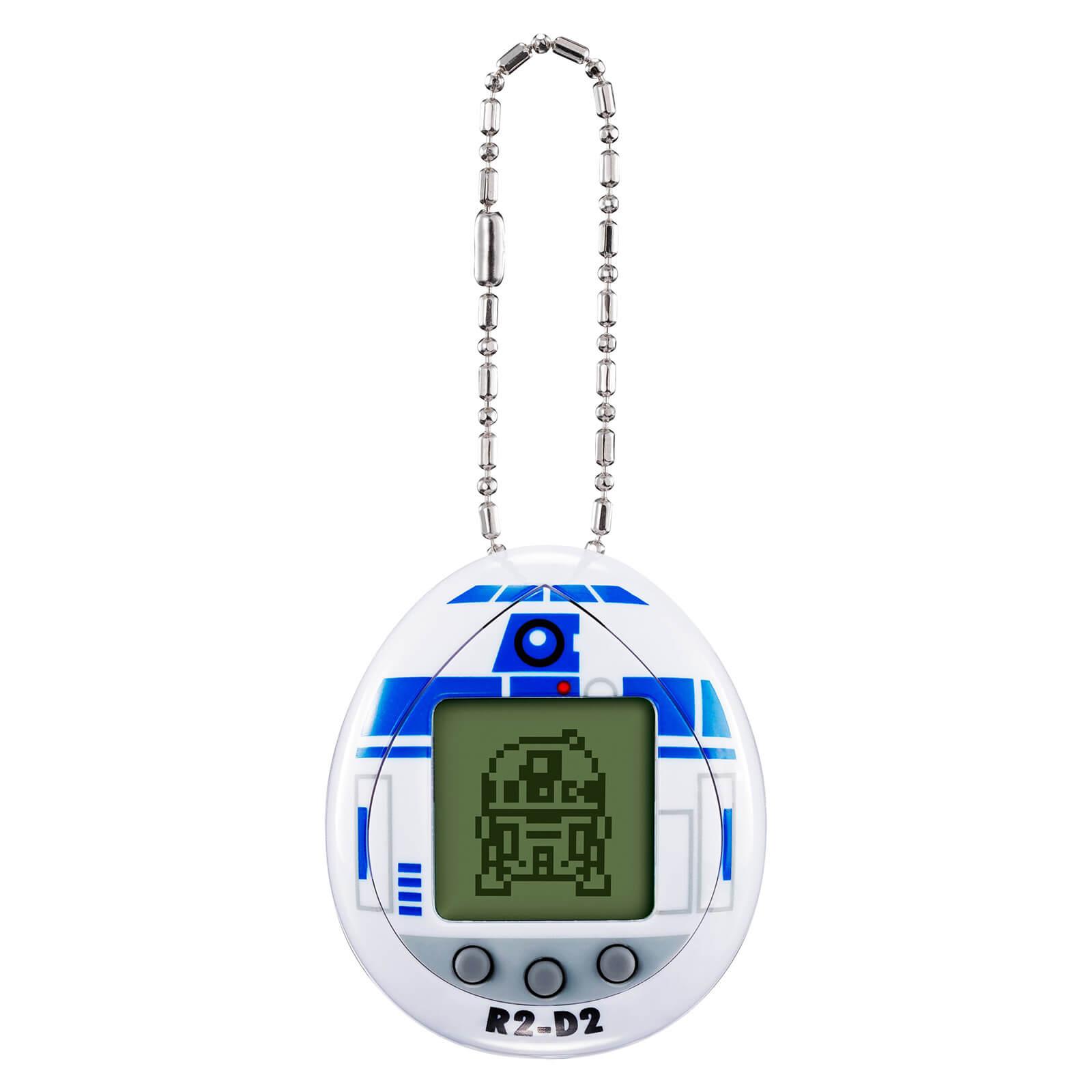 Star Wars R2-D2 Tamagotchi White