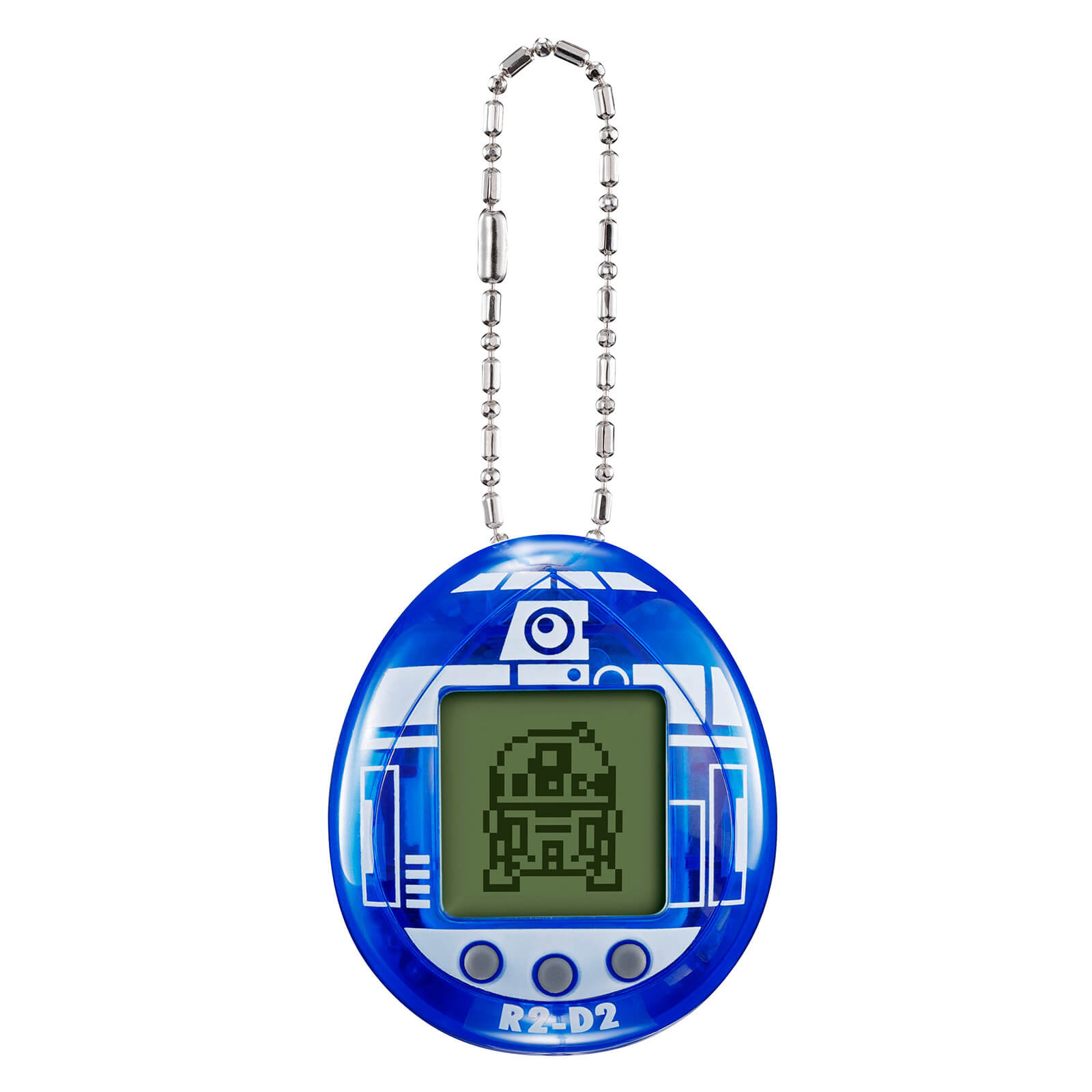 Star Wars R2-D2 Tamagotchi Blue