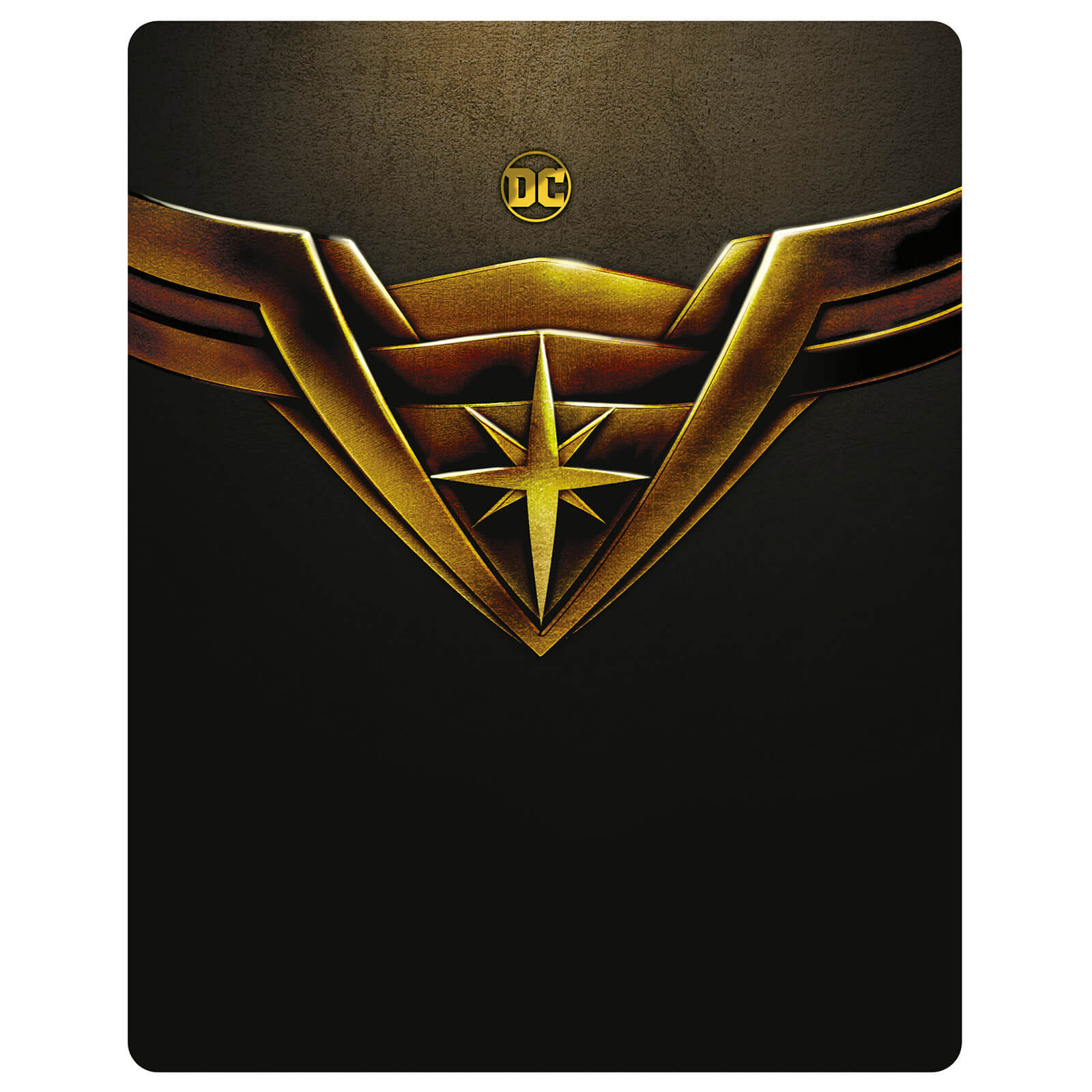 Wonder Woman Double – Zavvi Exclusive 4K Ultra HD Steelbook