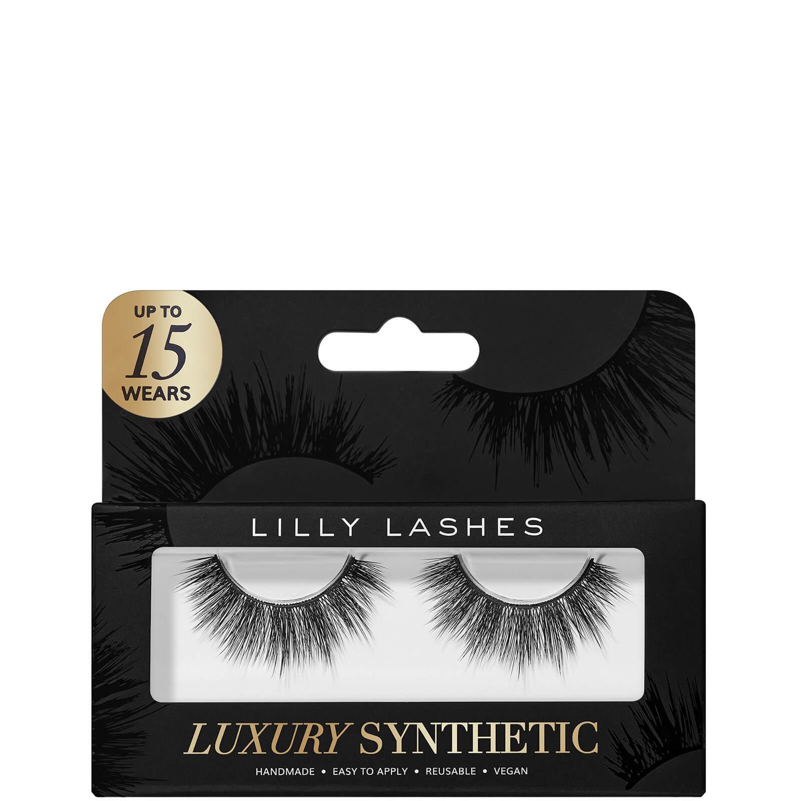 Купить Lilly Lashes Luxury Synthetic- Elite