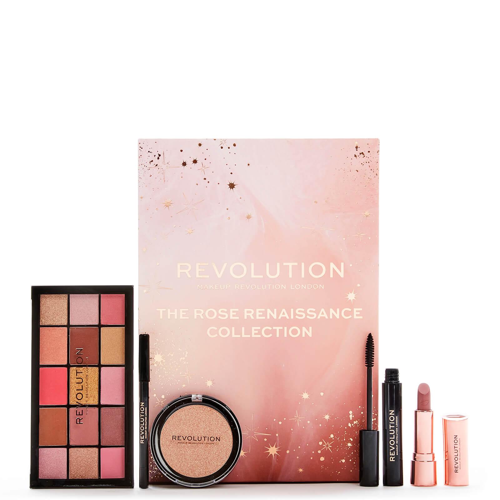 Купить Коллекция Revolution Rose Renaissance