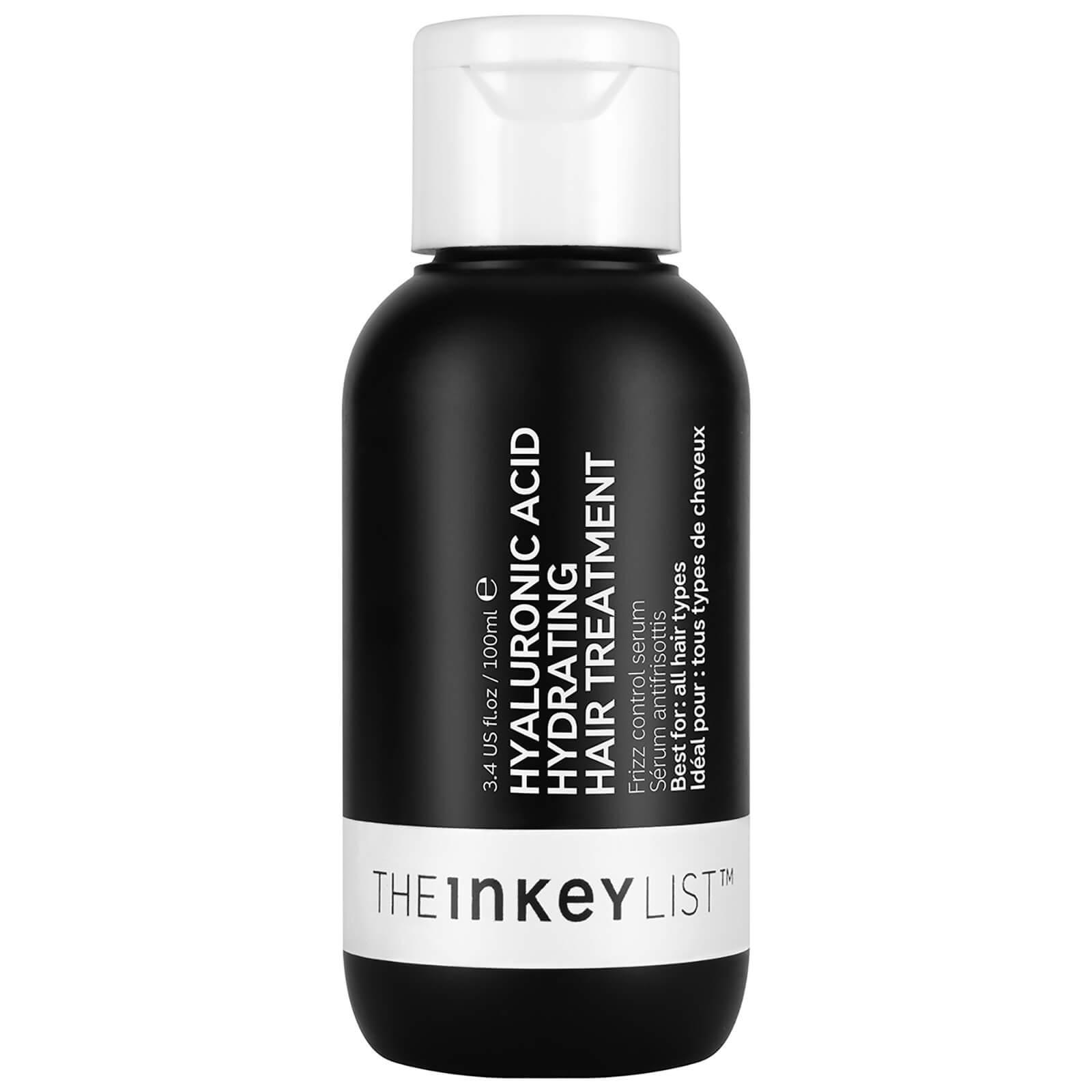 Купить The INKEY List Hyaluronic Acid Hydrating Hair Treatment 100ml