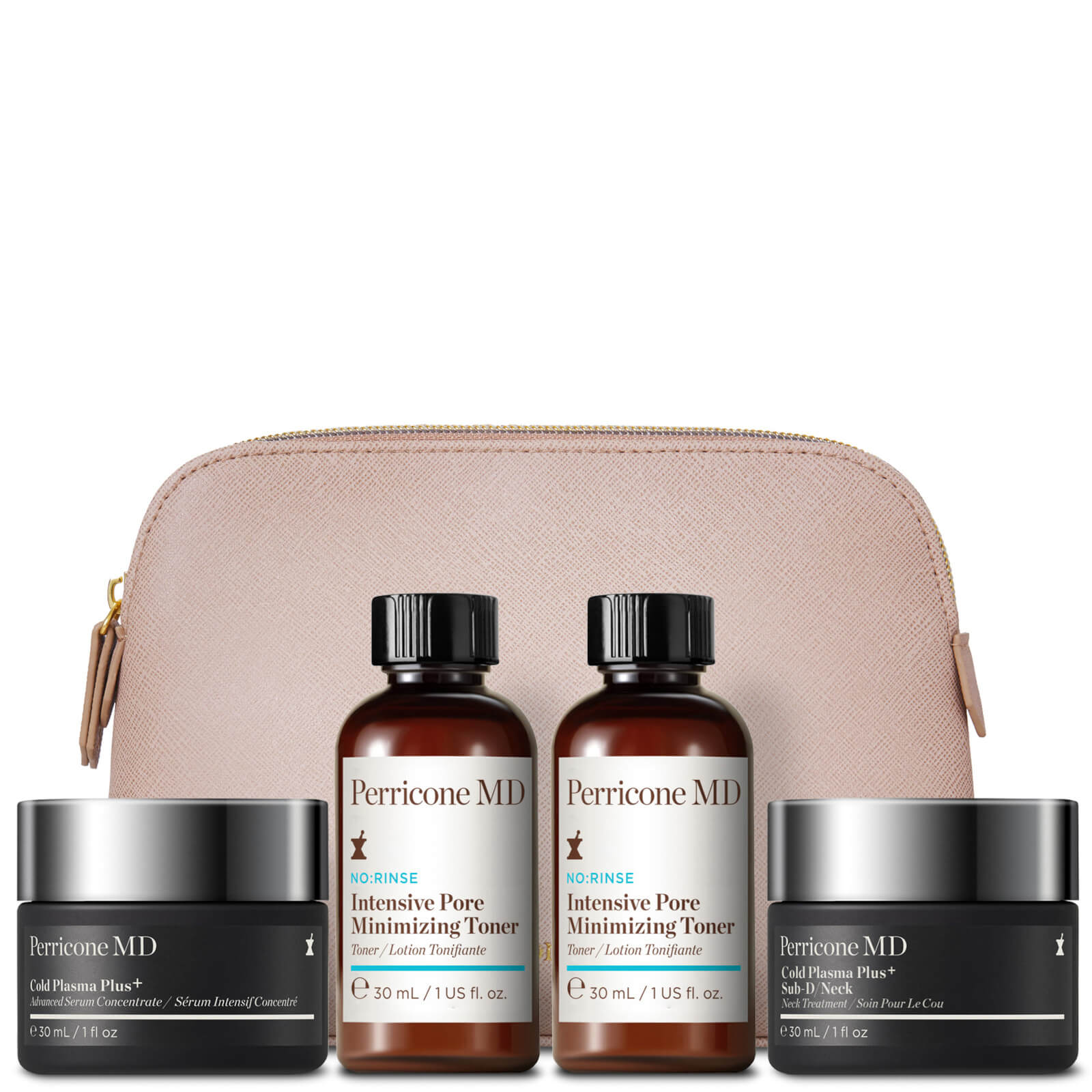 The Intensive Hydrating Set