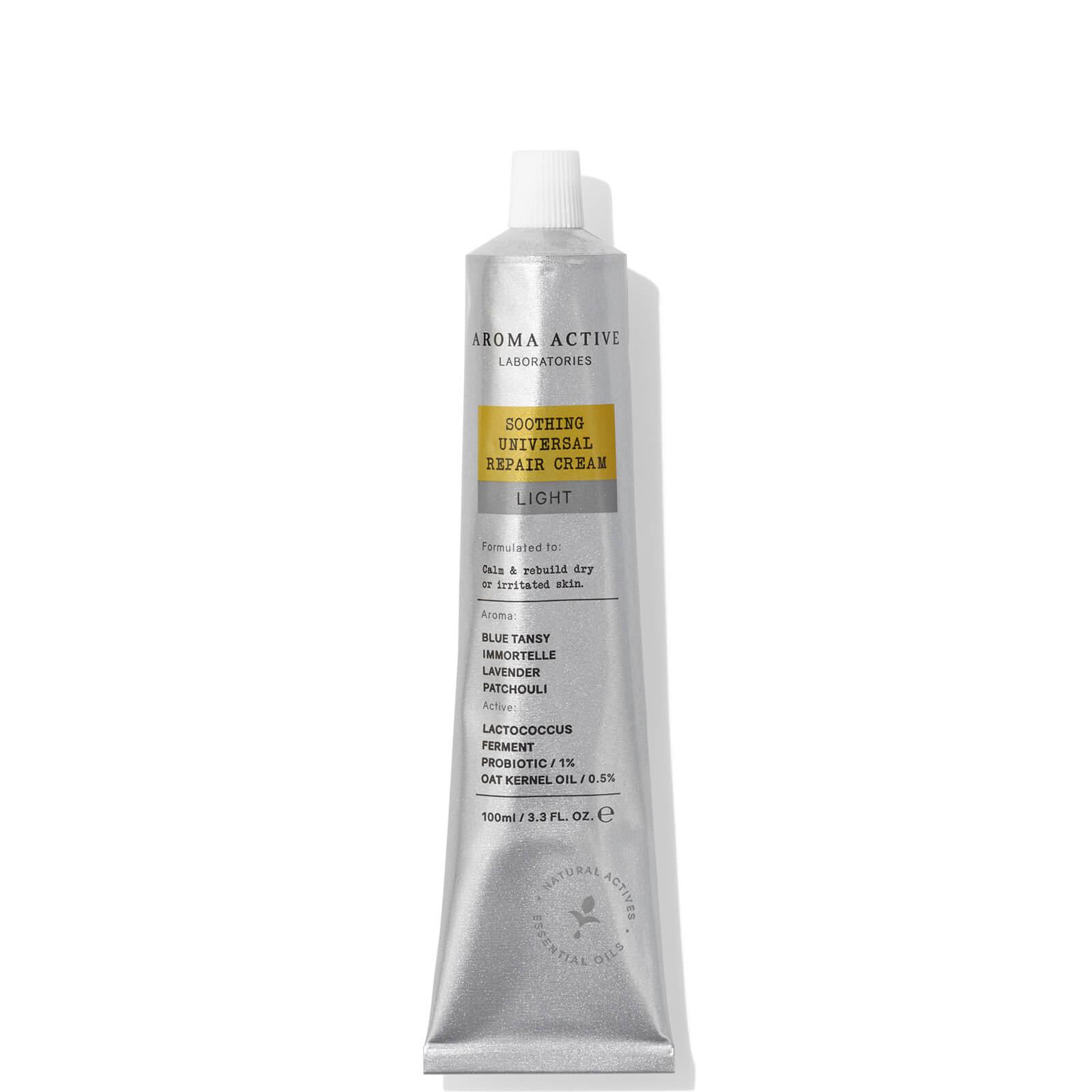 Купить Aroma Active Soothing Universal Repair Cream Light 100ml