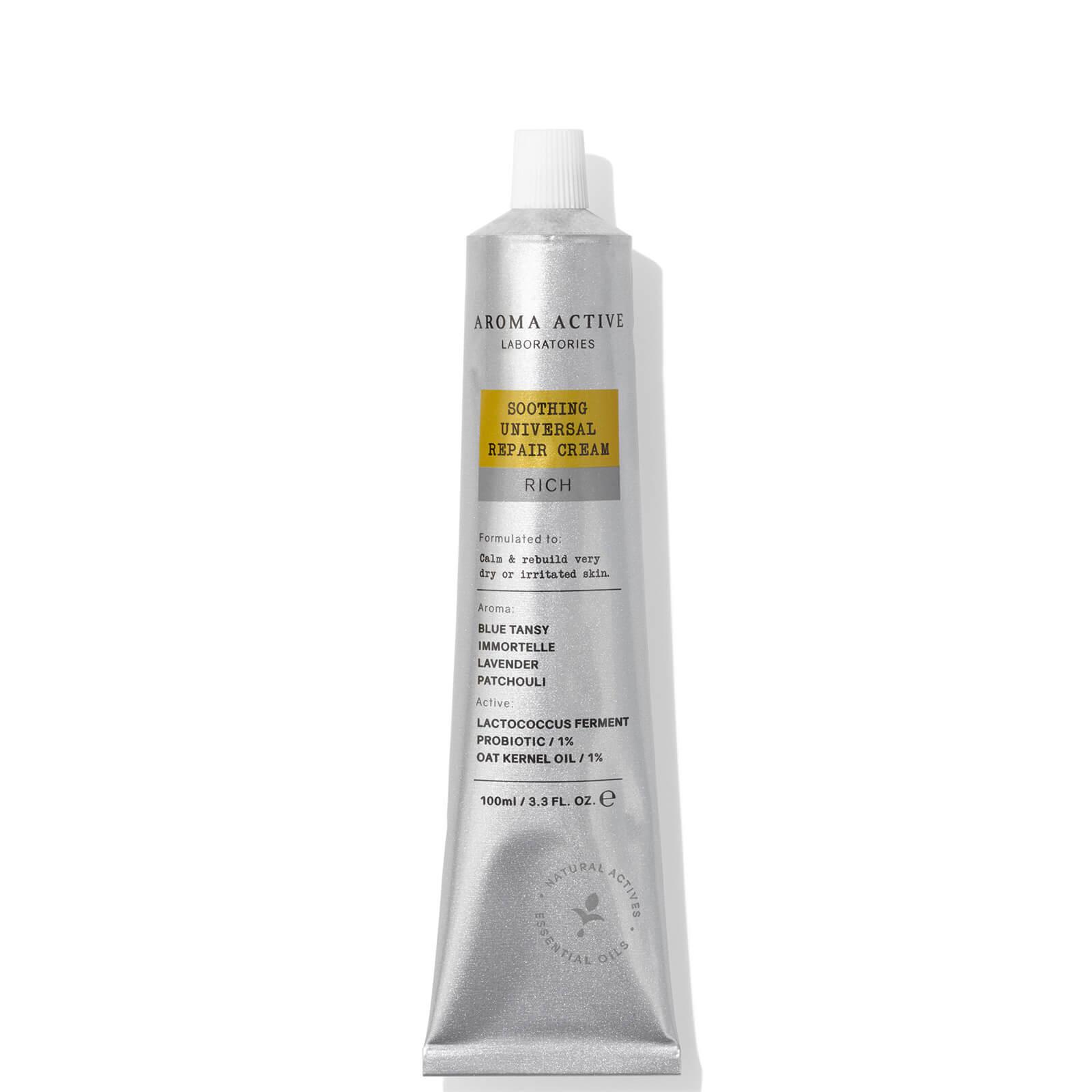 Купить Aroma Active Soothing Universal Repair Cream Rich 100ml