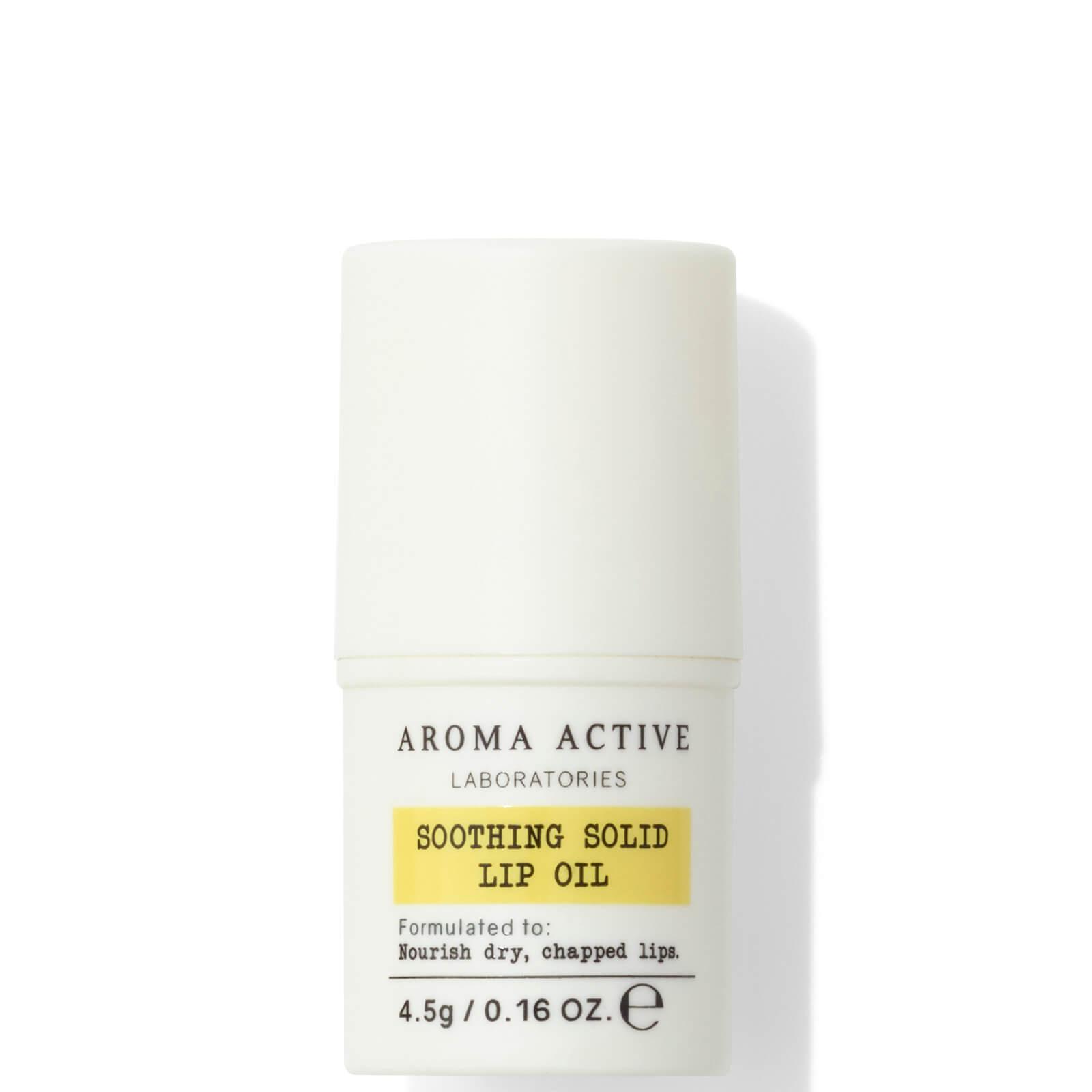 Купить Aroma Active Soothing Lip Oil 4.5g