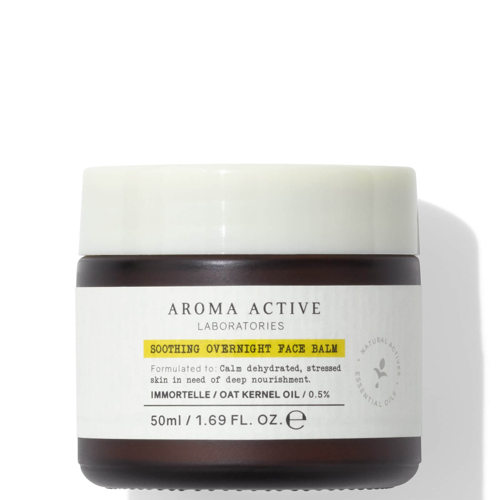 Купить Aroma Active Soothing Overnight Face Balm 50ml
