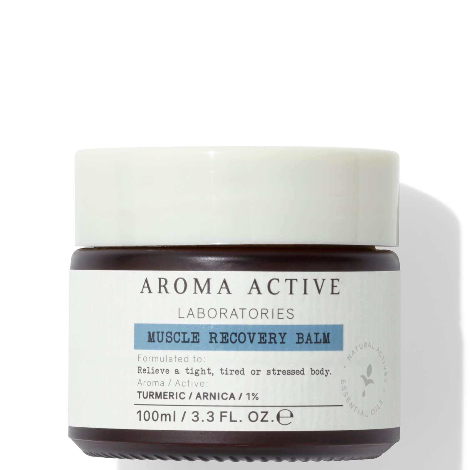 Купить Aroma Active Muscle Recovery Balm 100ml