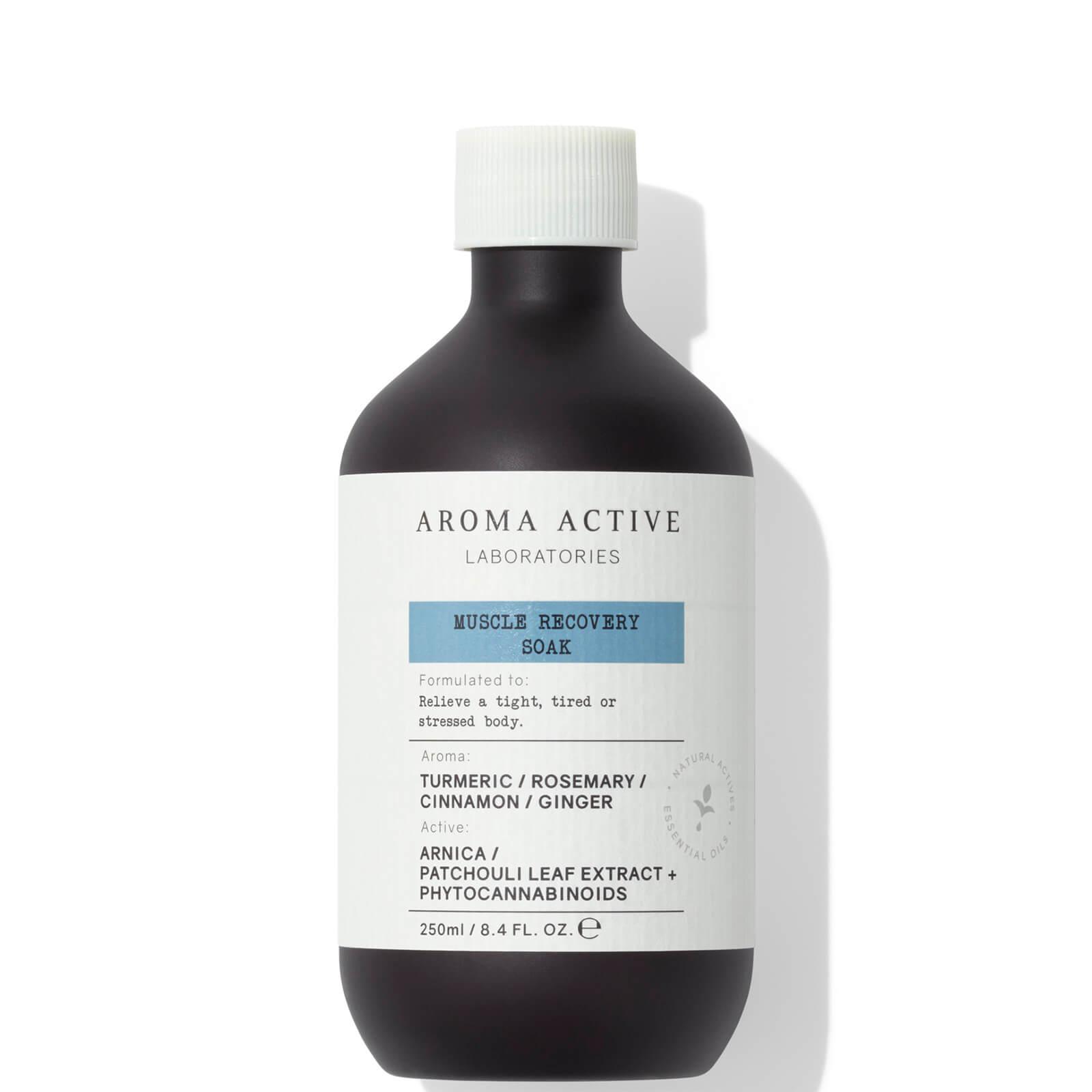 Купить Aroma Active Muscle Recovery Soak 250ml