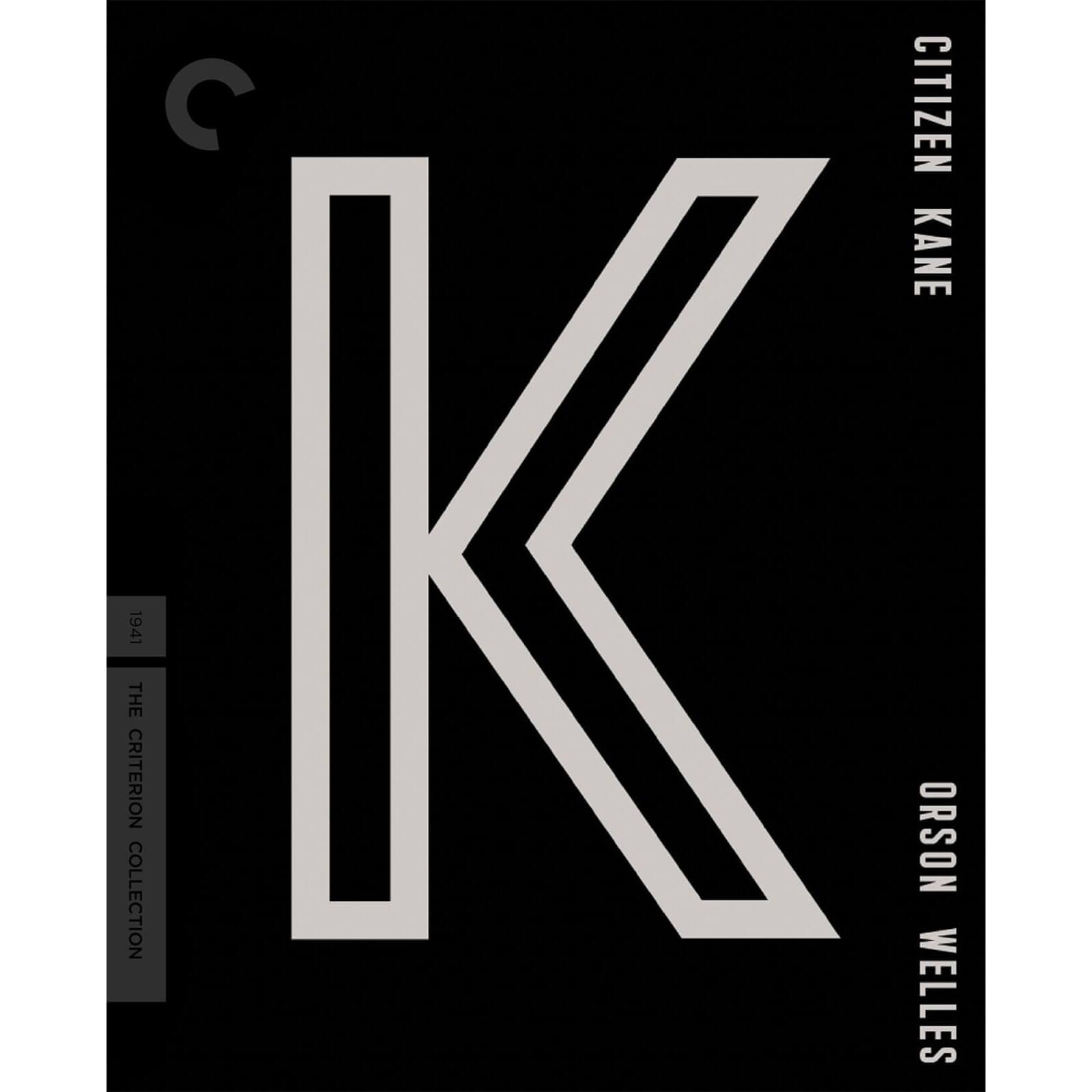 Citizen Kane - The Criterion Collection