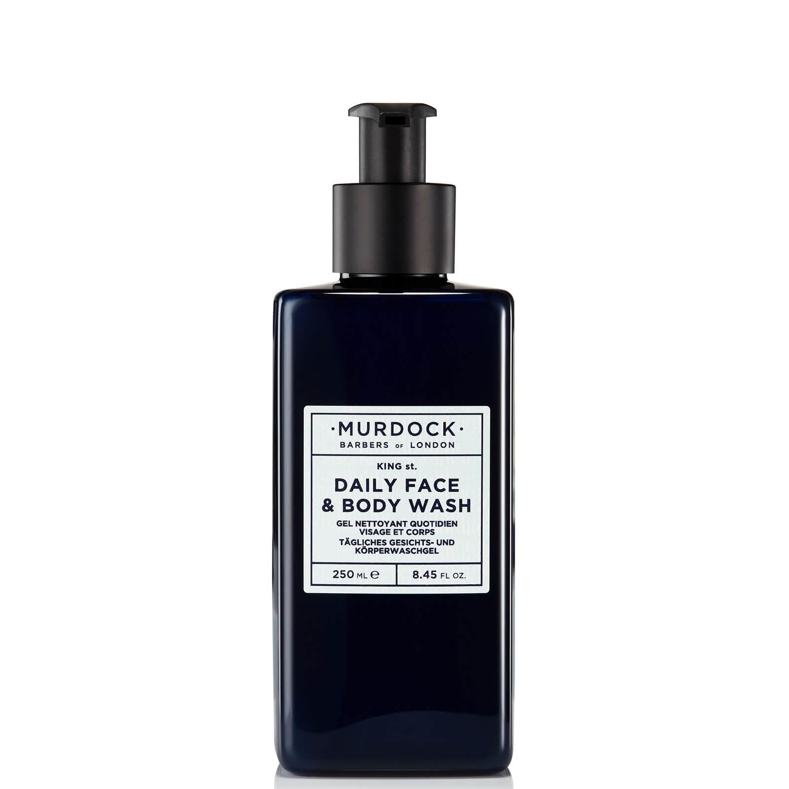 Купить Murdock London Daily Face and Body Wash 250ml