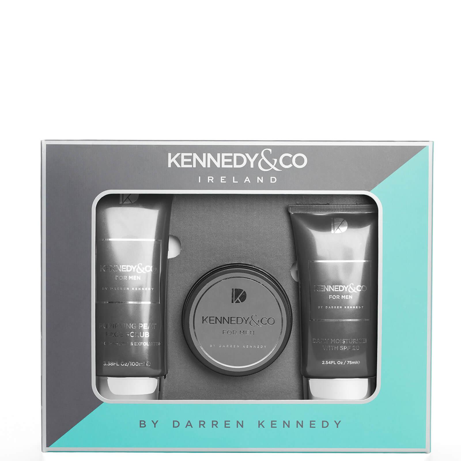 Купить Kennedy & Co Gift Set 1 Trio