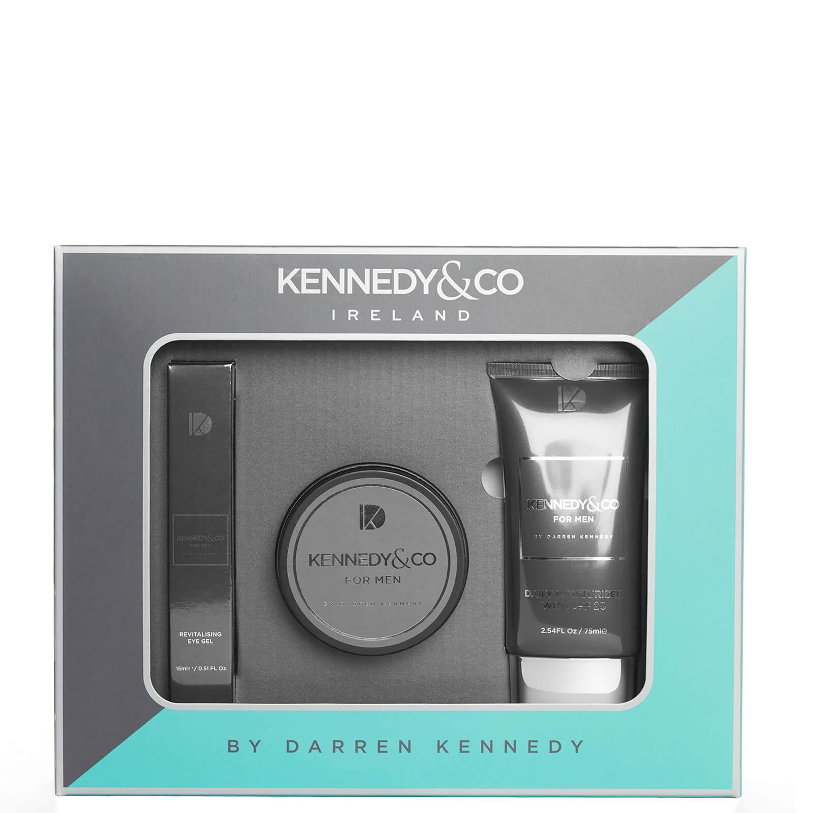 Купить Kennedy & Co Gift Set 2 Trio